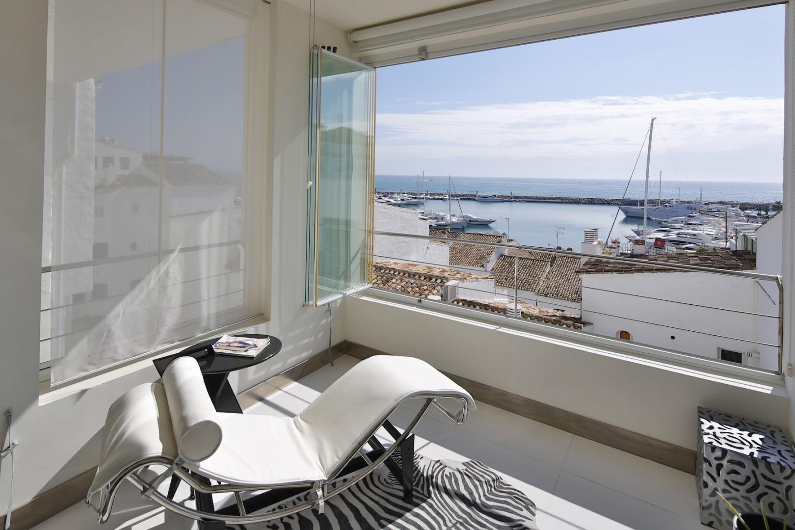 アパート のために 売買 アット Penthouse in Marbella - Puerto Banús Marbella, Costa Del Sol, 29660 スペイン