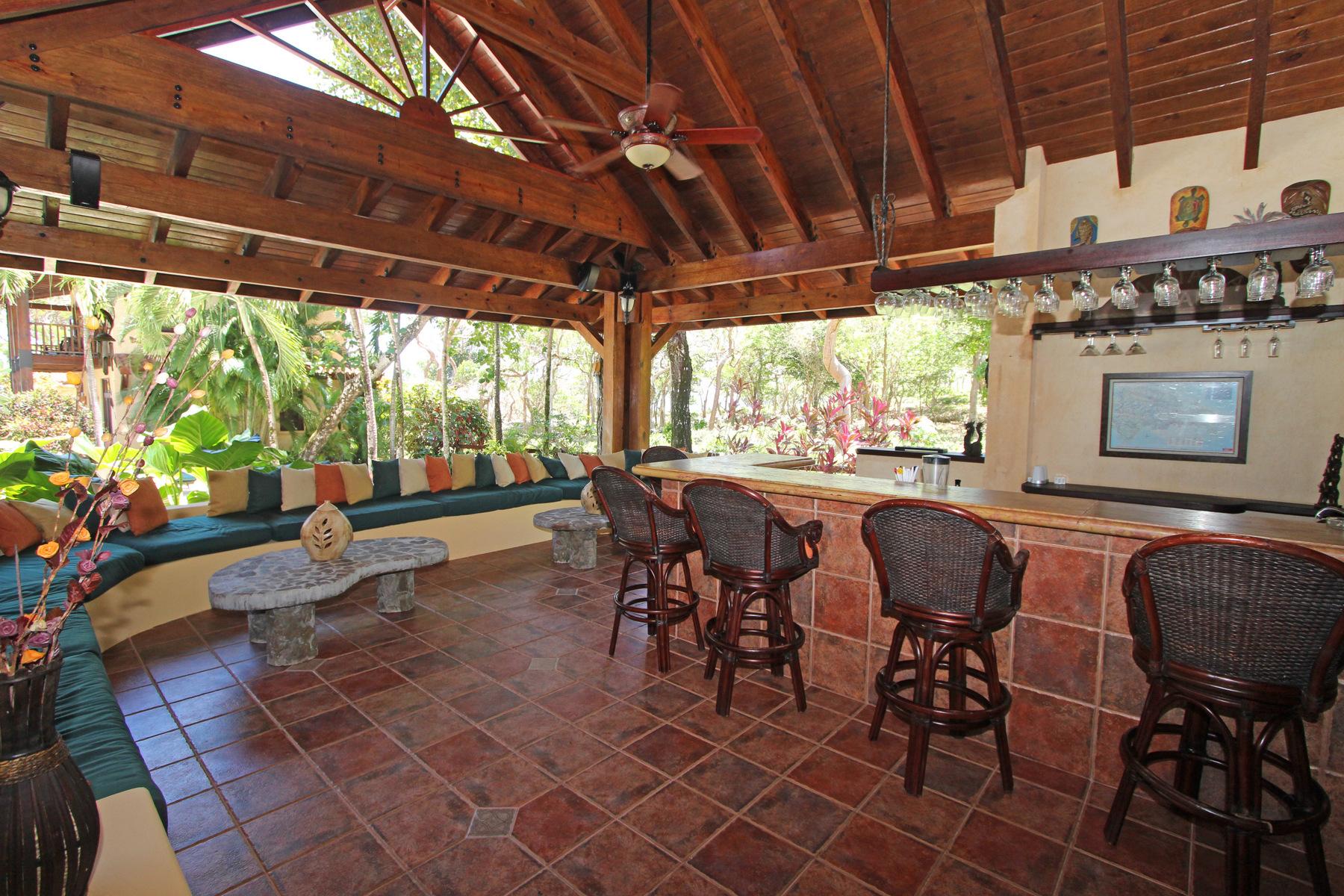 Property Of Sunrise Villa Rental