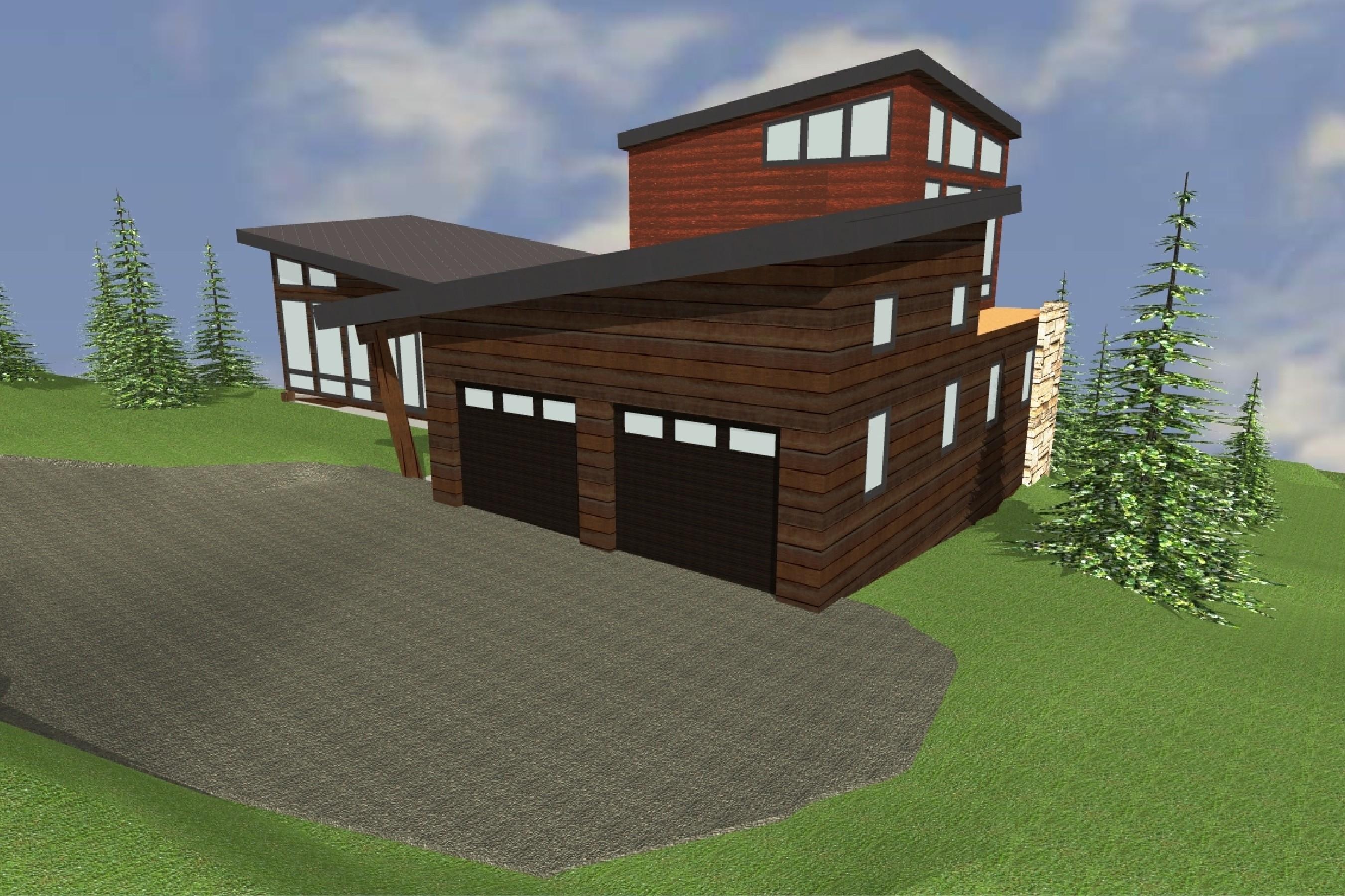 独户住宅 为 销售 在 Brand New on Red Mountain 62 Bennett Court Red Mountain, 阿斯彭, 科罗拉多州, 81611 美国