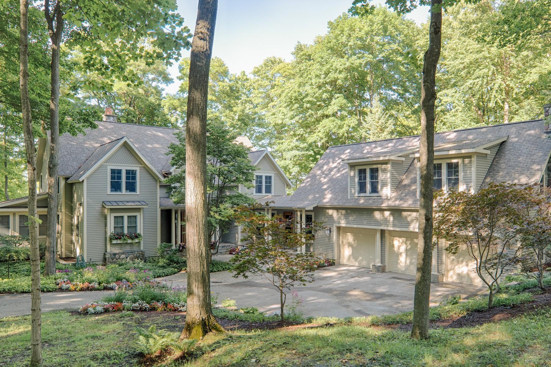 Einfamilienhaus für Verkauf beim Preserve 16 7044 Preserve Drive North Bay Harbor, Michigan, 49770 Vereinigte Staaten