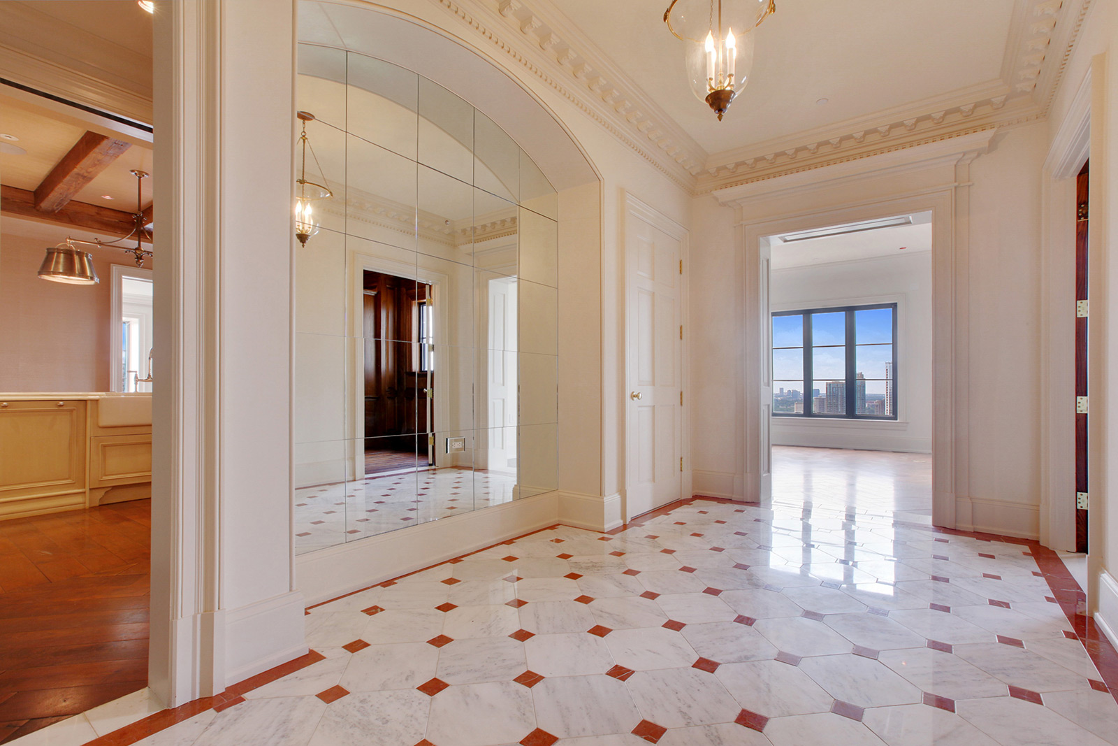 Property For Sale at Incredible opportunity at the prestigious St. Regis Residences.