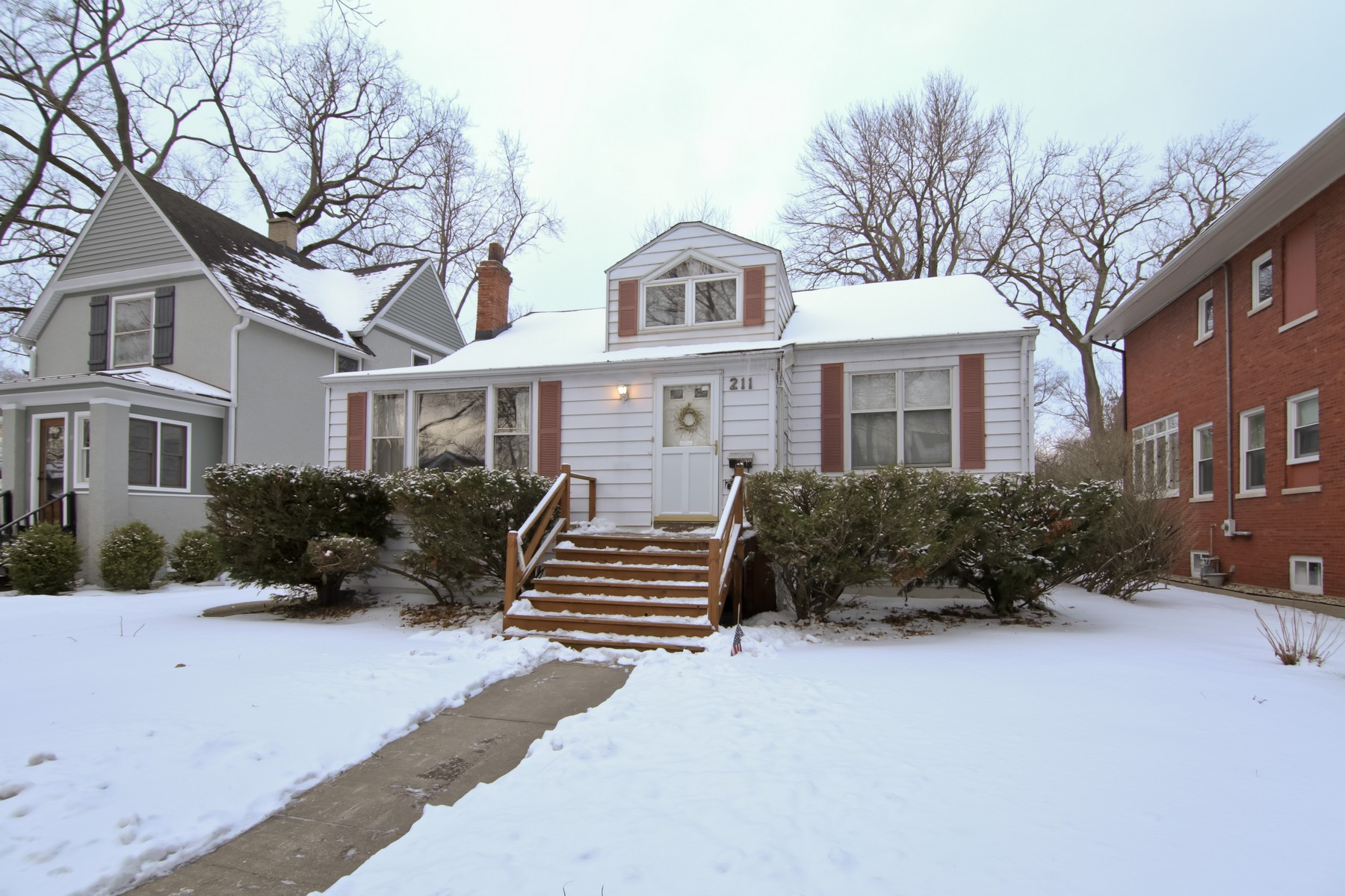 Property For Sale at Rare Find In East Wilmette