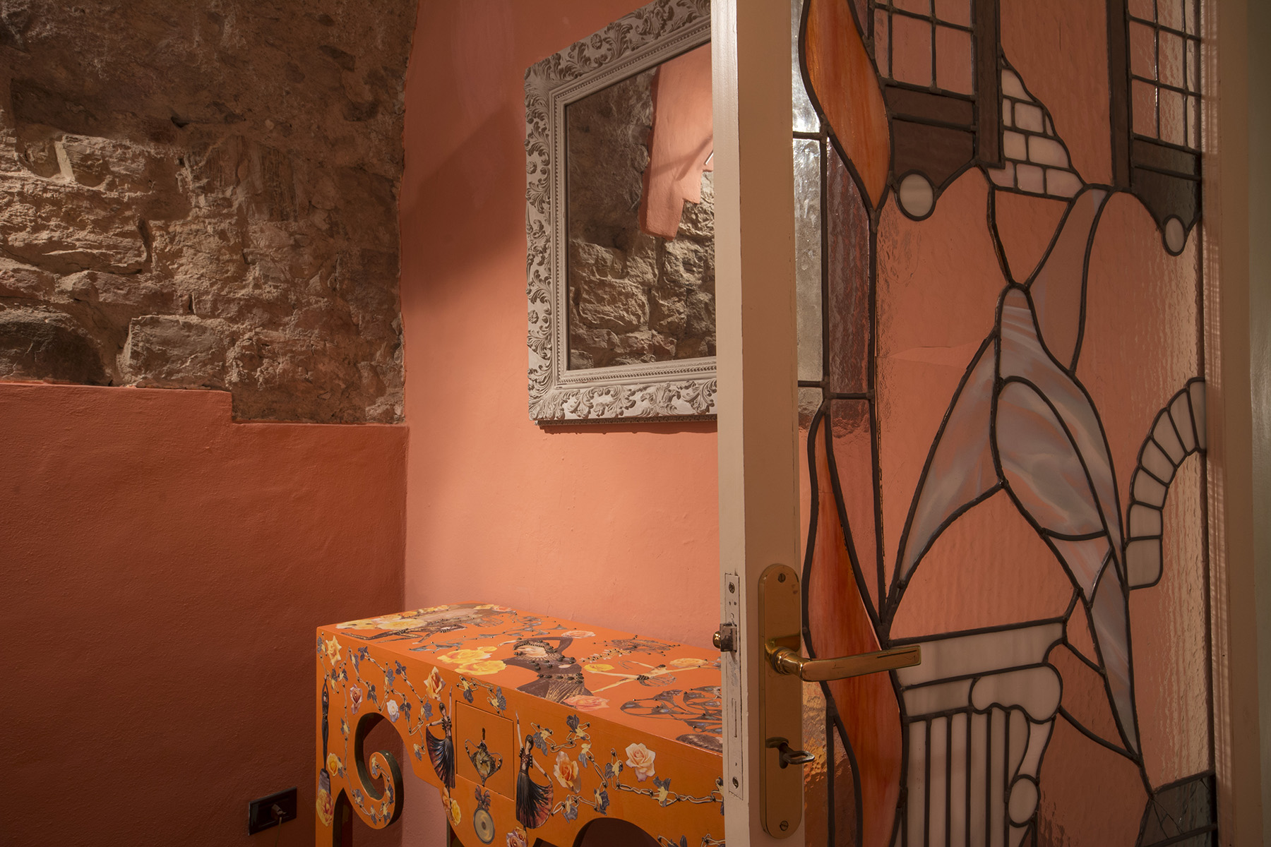 Additional photo for property listing at Lovely apartment in the historical center of Lucca. Lucca, Lucca Italien