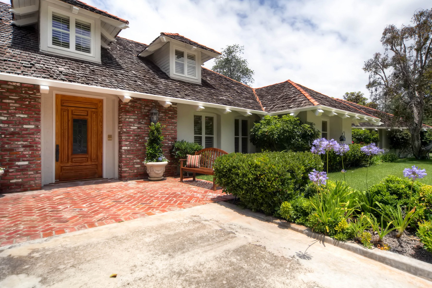 Additional photo for property listing at 5720 Lago Lindo  Rancho Santa Fe, California 92067 Estados Unidos