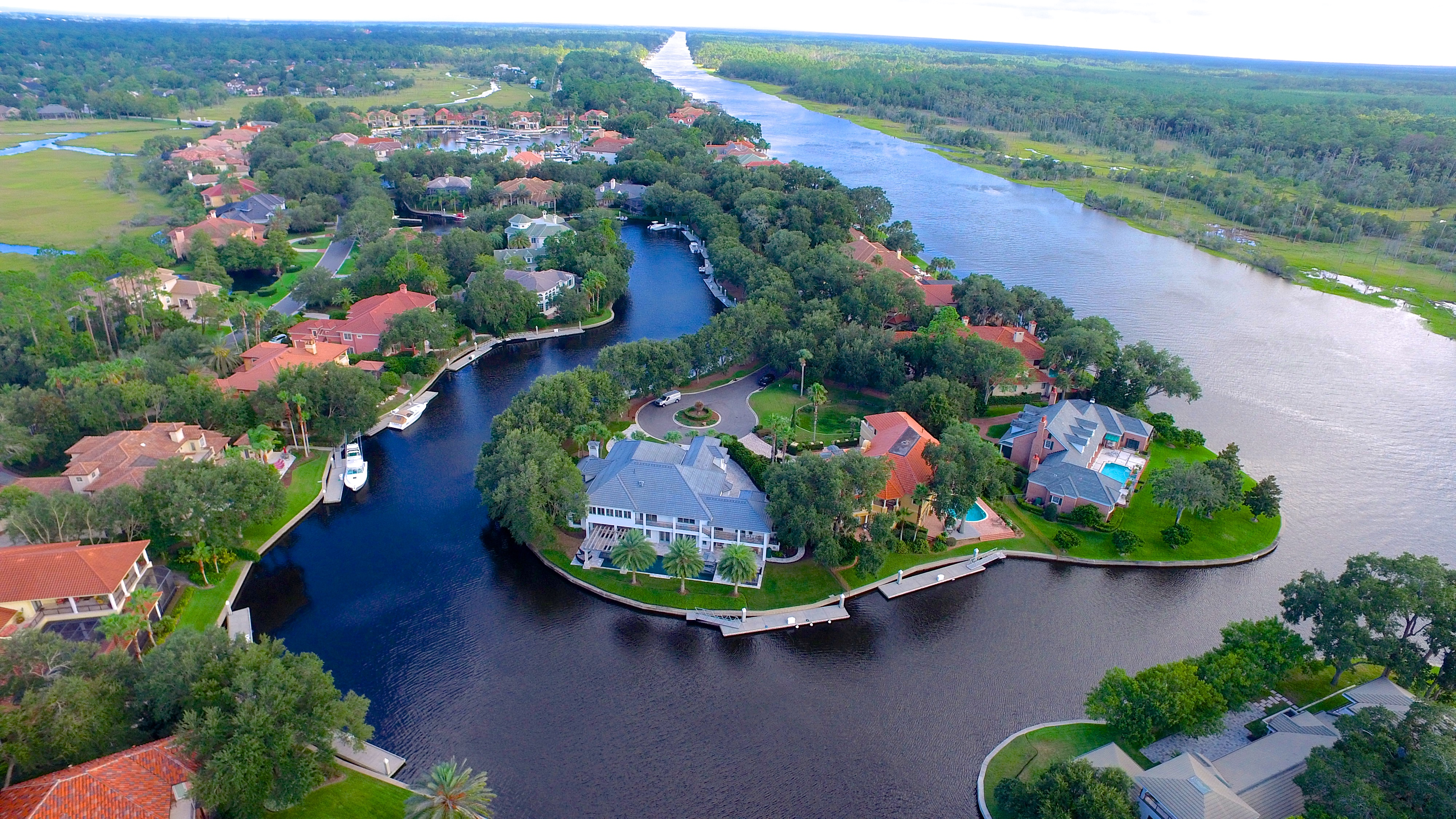 Single Family Home for Sale at 149 Bristol Pl Ponte Vedra Beach, Florida 32082 United States