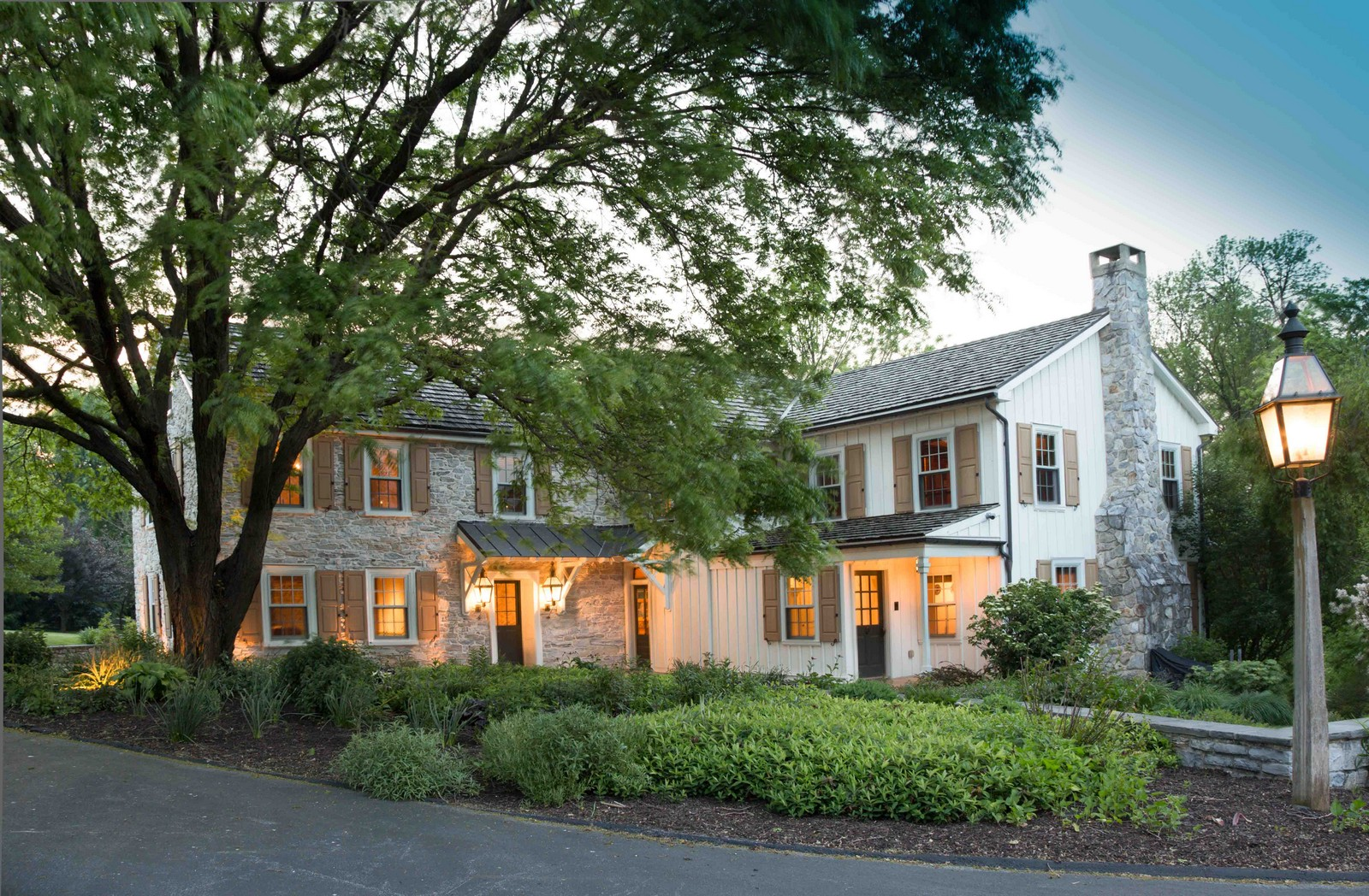Single Family Home for Sale at Happy Farm 286 Conestoga Creek Rd. East Earl, Pennsylvania 17519 United States
