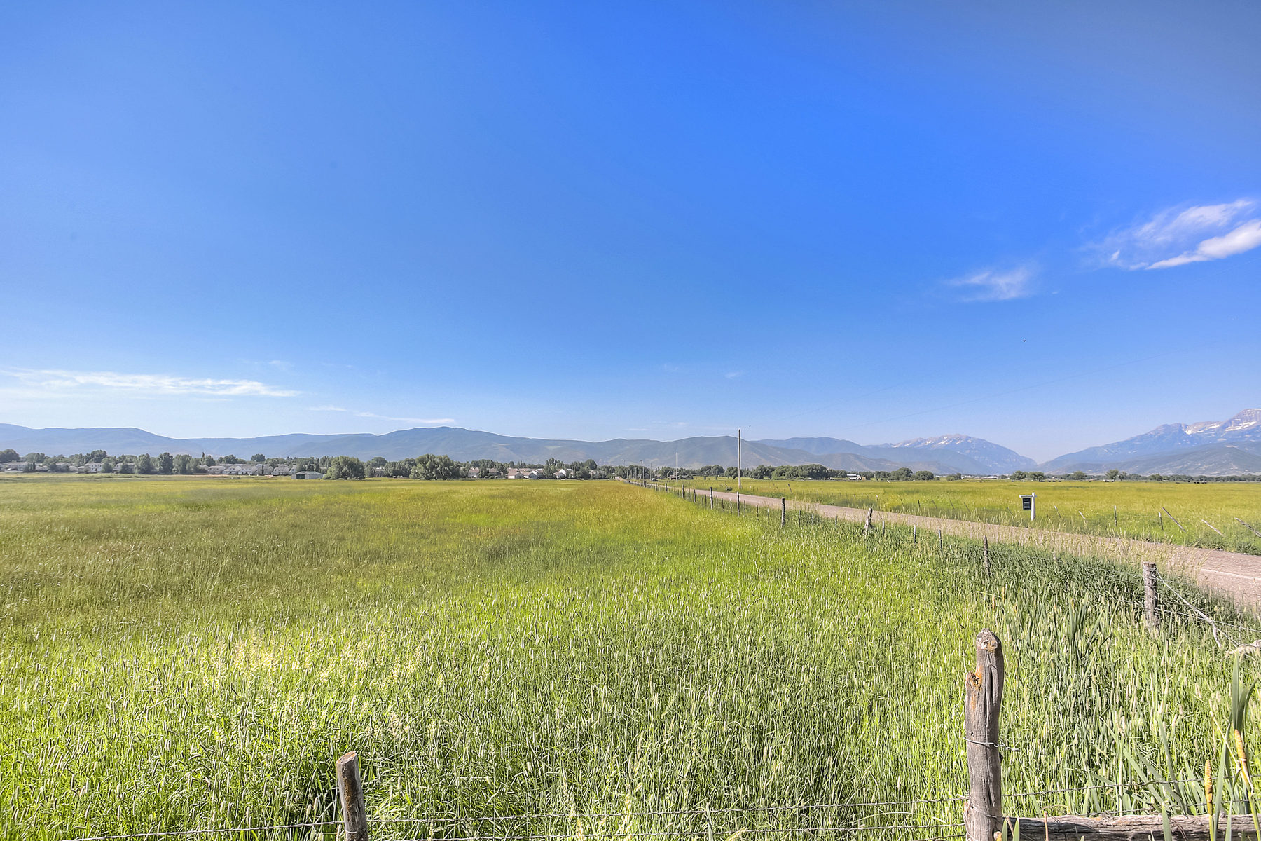 Terreno per Vendita alle ore Serene 19 Acre Parcel in Heber Valley 500 West 1200 North Heber City, Utah 84032 Stati Uniti