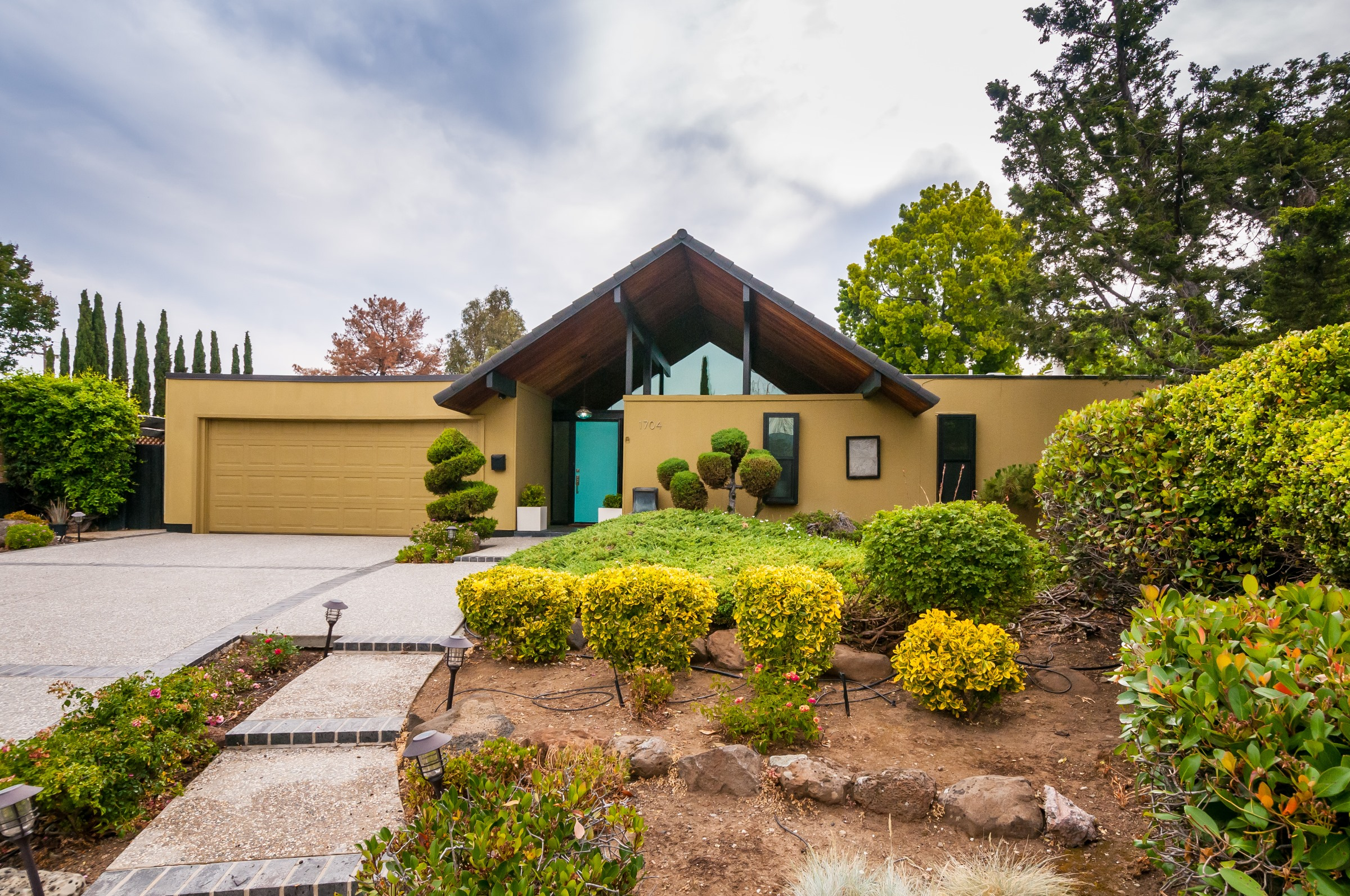 sales property at 1704 Laurentian, Sunnyvale