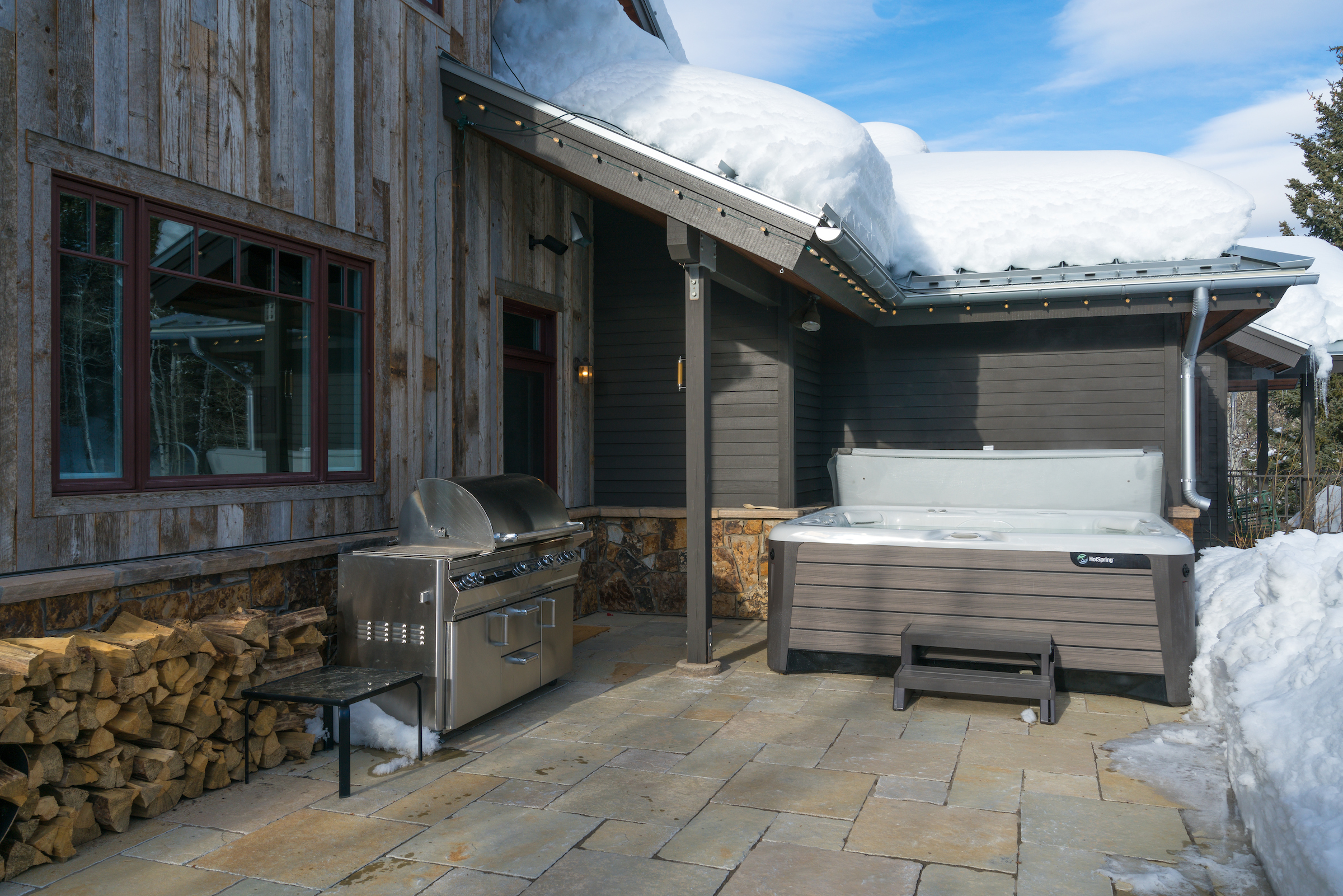 Additional photo for property listing at Strawberry Park Jewel 32375 County Road 38 Steamboat Springs, Colorado 80487 United States