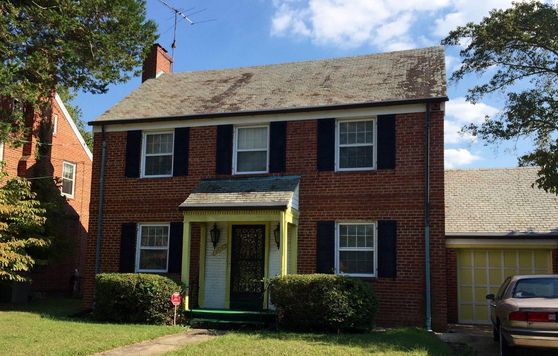 Single Family Home for Sale at 2618 Colston, Chevy Chase 2618 Colston Dr Chevy Chase, Maryland 20815 United States