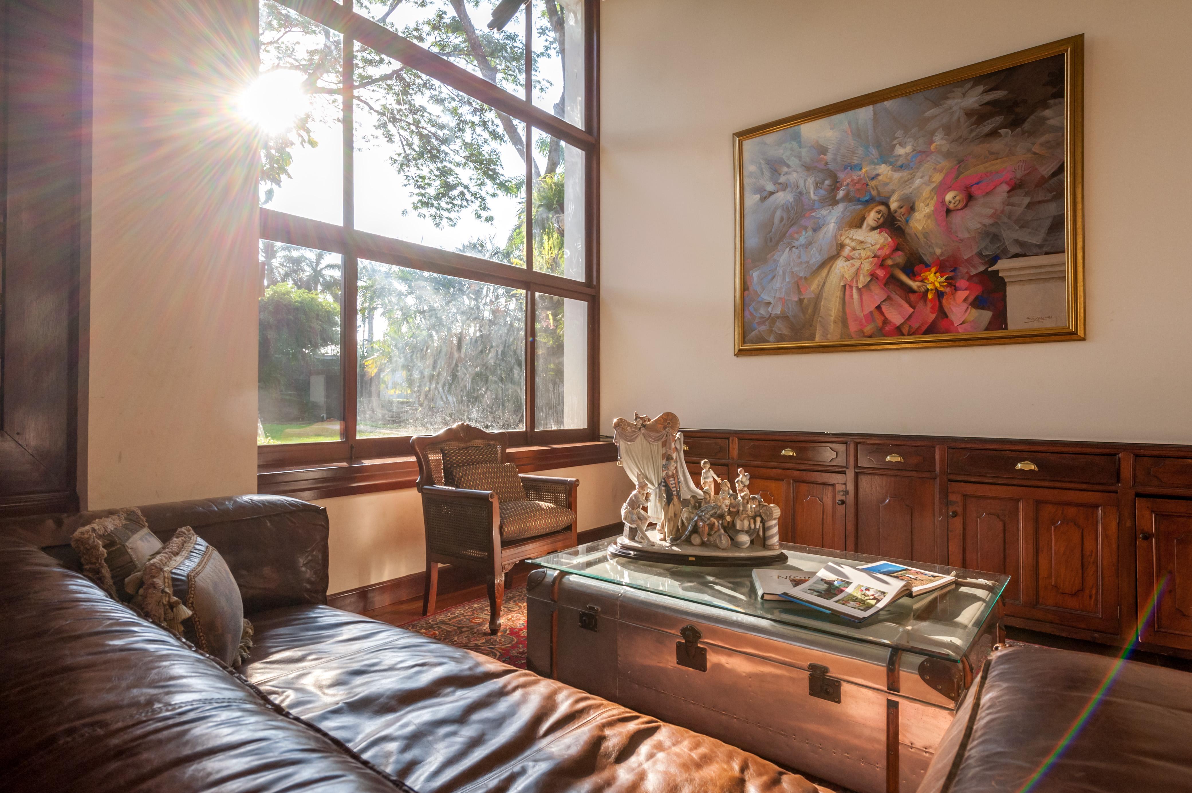 Property Of Unique Landmark Estate Home