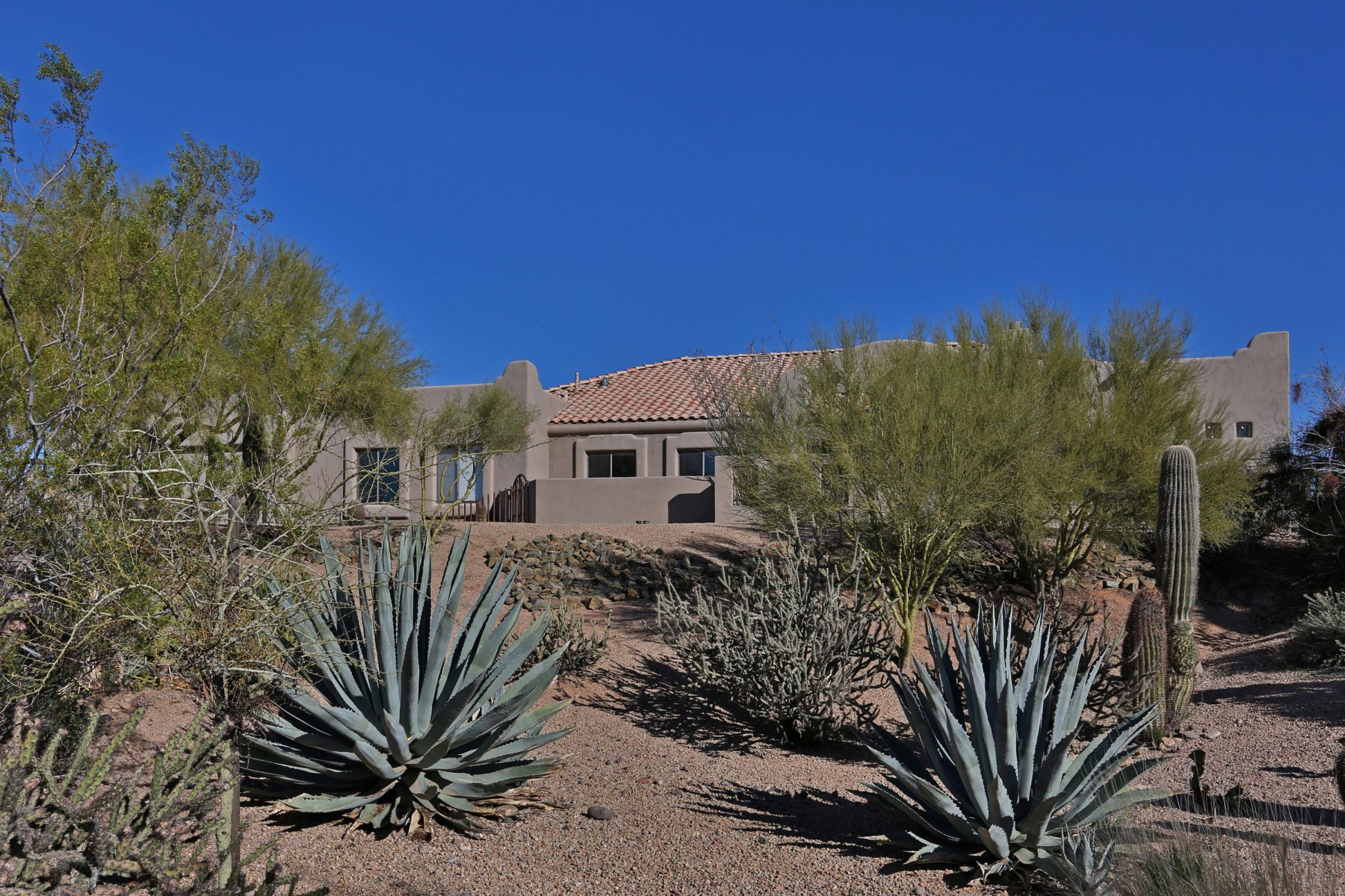 sales property at Beautifully updated Desert Contemporary