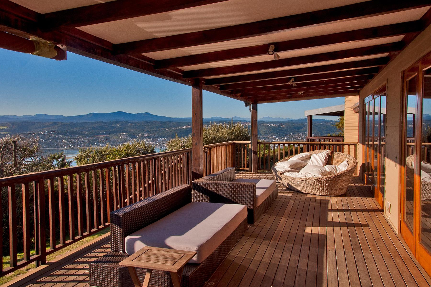 一戸建て のために 売買 アット Paradise Found Knysna, 西ケープ 6517 南アフリカ