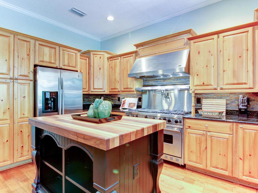 Maison unifamiliale pour l Vente à Ravine Views 1015 Ravine Ter St. Johns, Florida, 32259 États-Unis