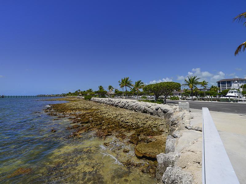 Condominio per Vendita alle ore Gated, Quiet & Private 88181 Old Highway Unit 2G Plantation Key, Florida 33036 Stati Uniti