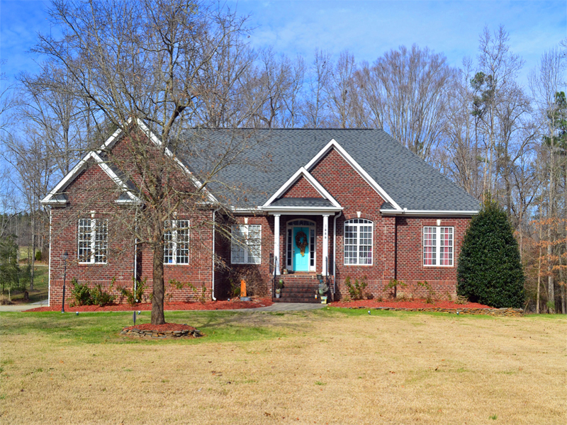 Single Family Home for Sale at Ole Mill Stream 1444 Brookhill Drive Clayton, North Carolina 27520 United StatesIn/Around: Cary, Raleigh