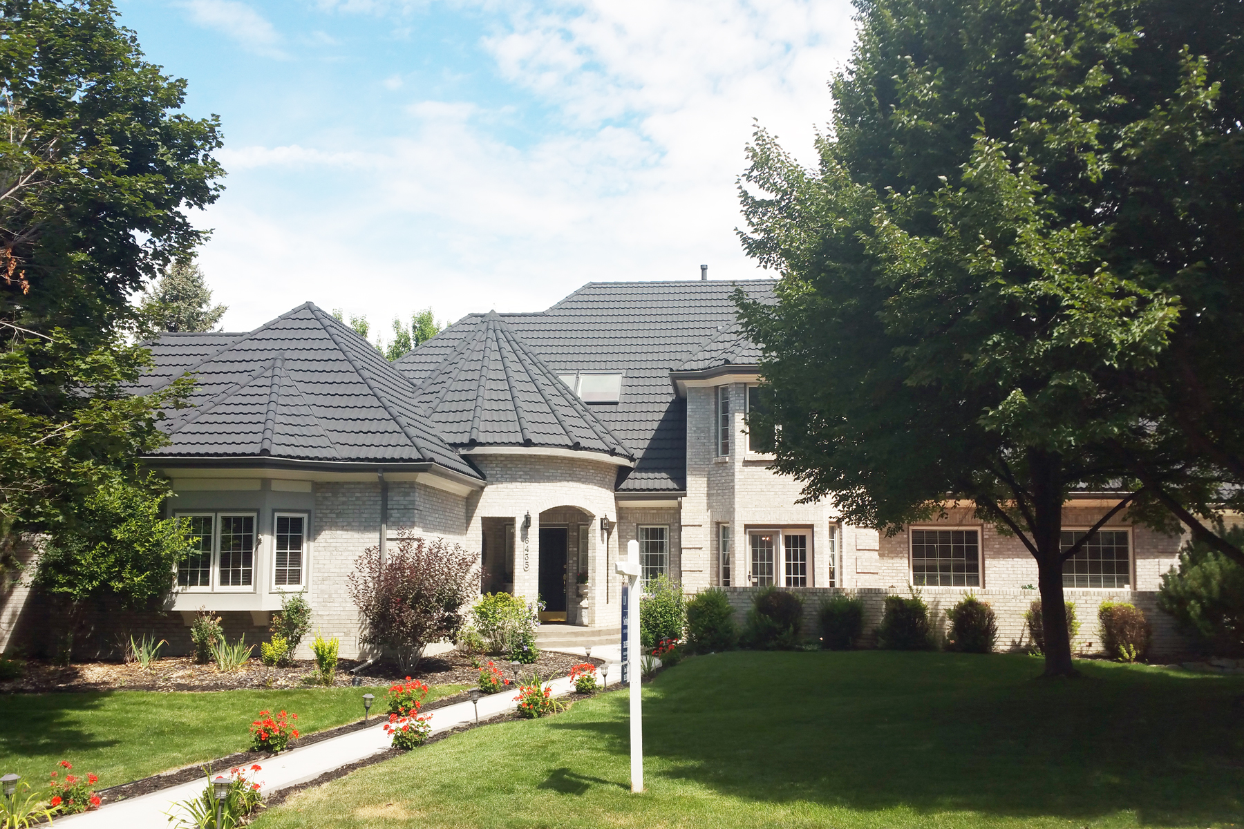Property For Sale at Terrific home in the highly desirable Charlou neighborhood