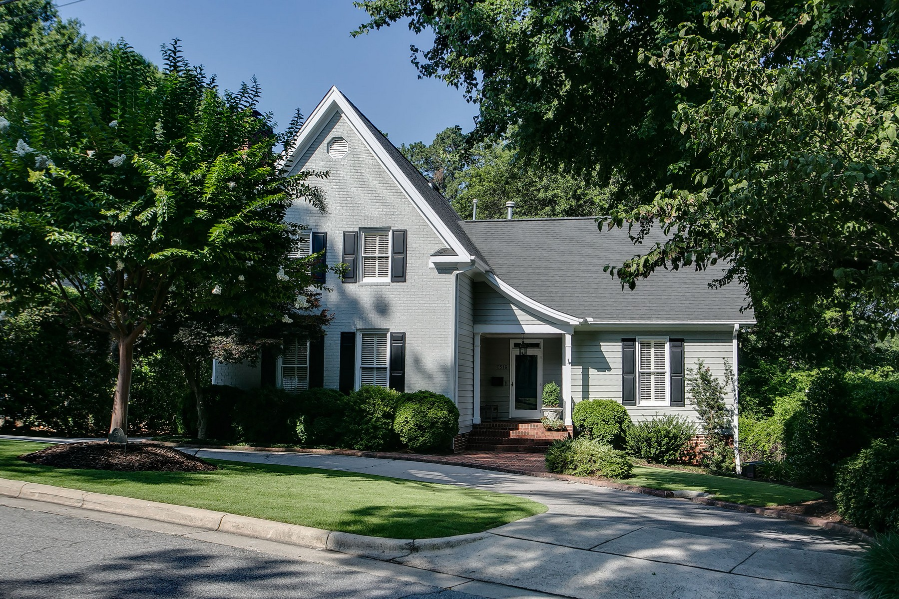 open-houses property at 2519 Wake Drive