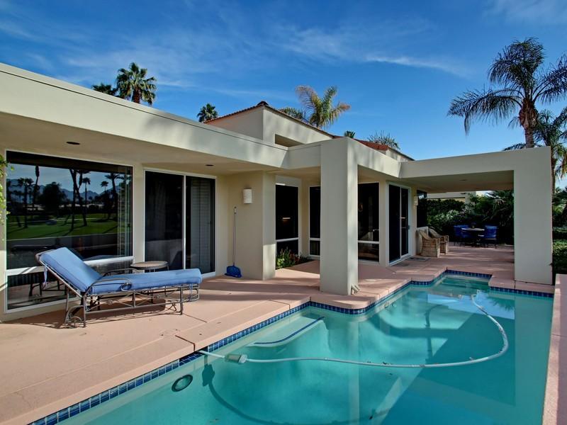 獨棟家庭住宅 為 出售 在 75303 14th Green Drive Indian Wells, 加利福尼亞州 92210 美國