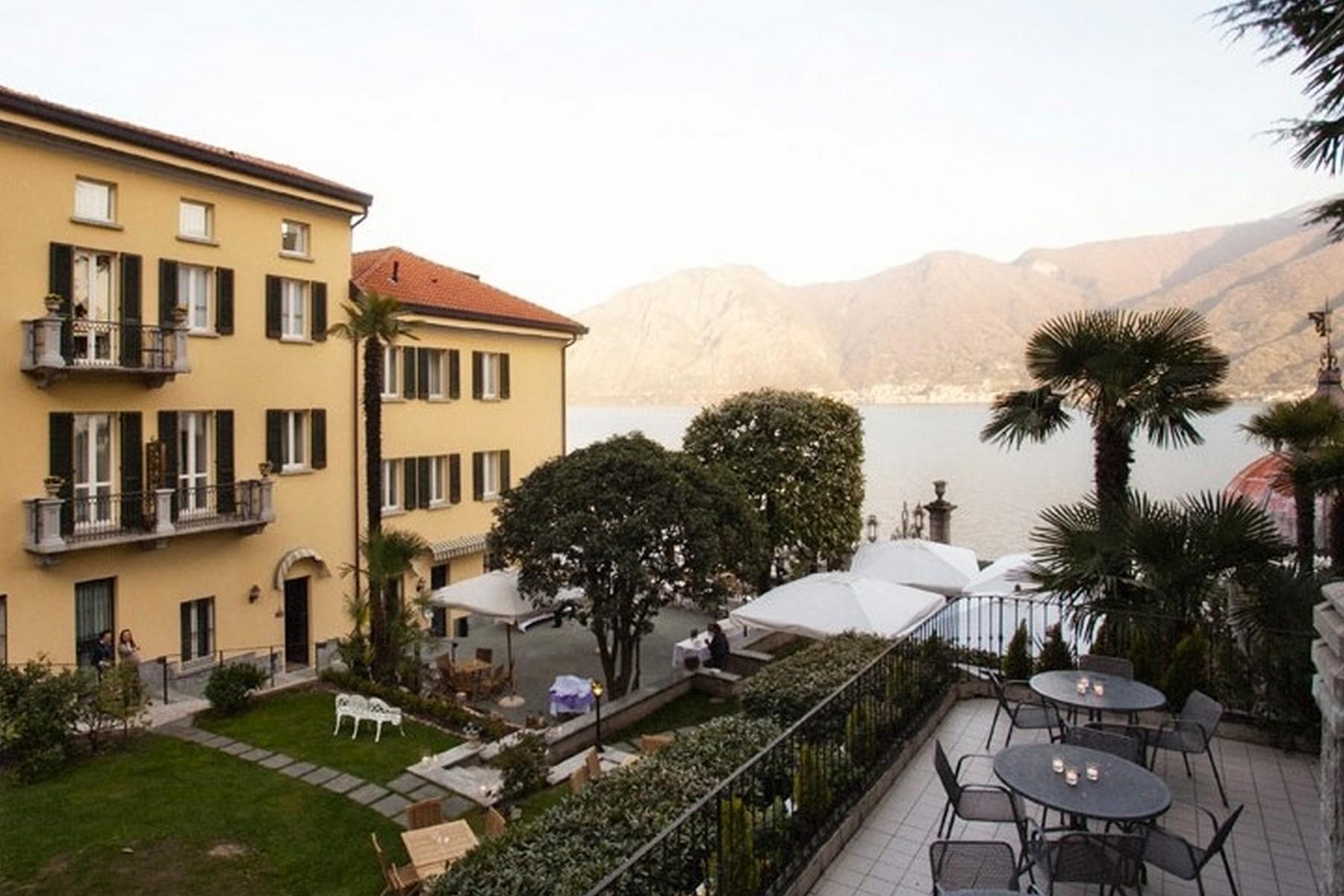 Additional photo for property listing at Charming relais in front of the Comacina Island Sala Comacina Como, Como 22010 Italien