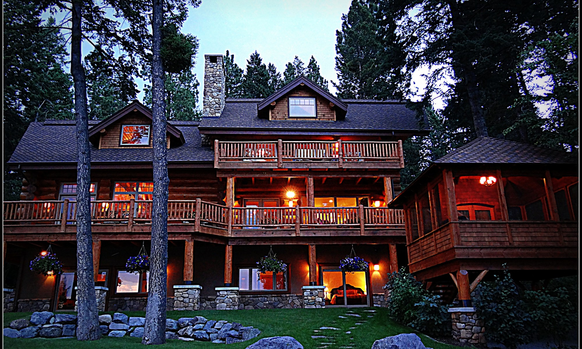 Property For Sale at Flathead Lake Living