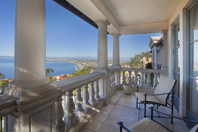 sales property at Gorgeous  Upper Malaga Cove Home