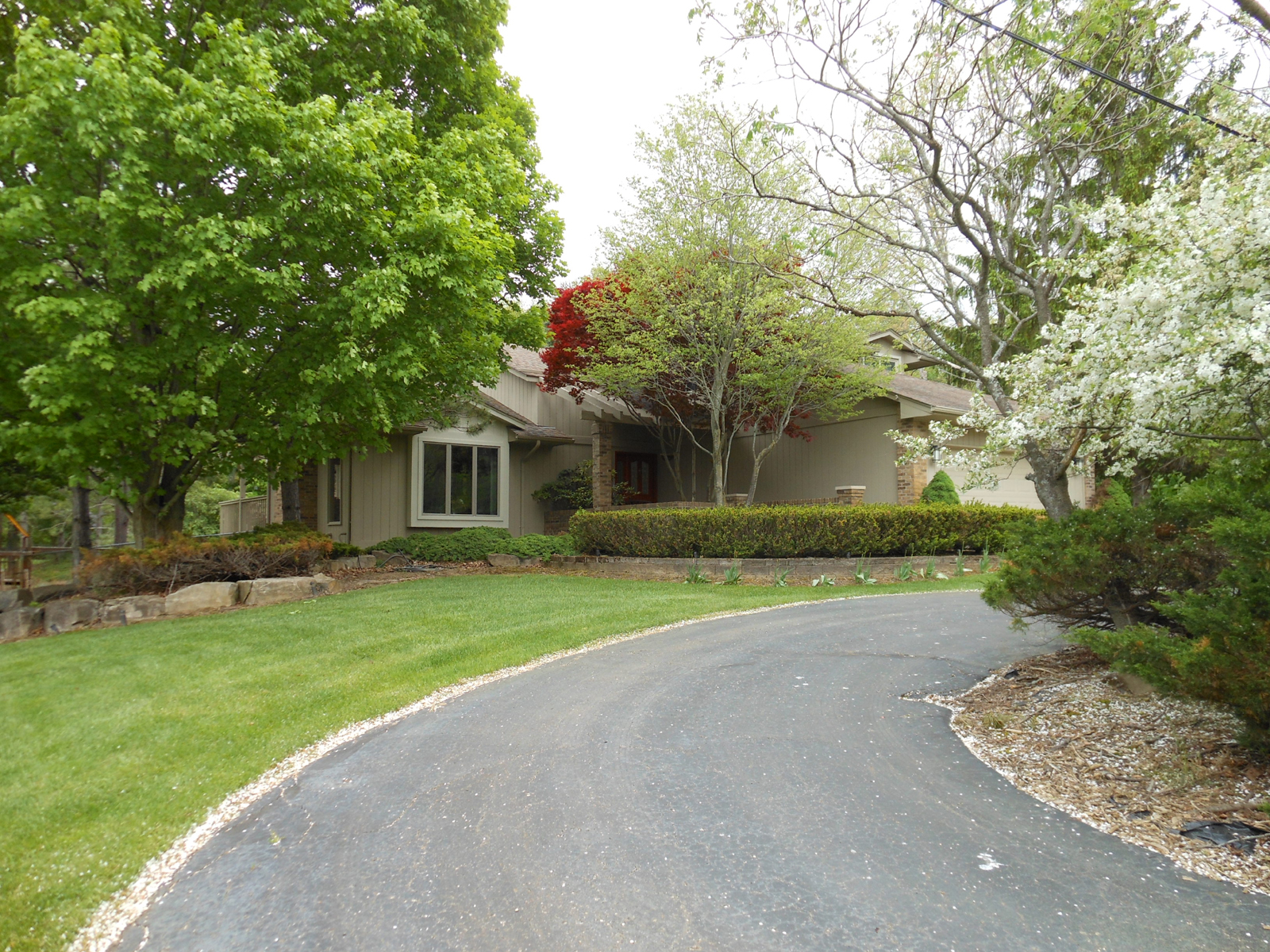 Property For Sale at Addison Township