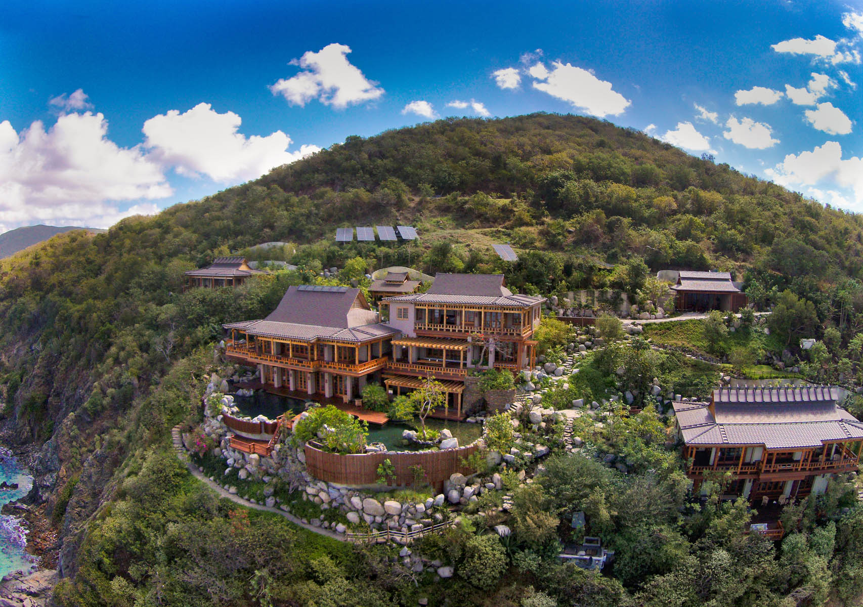 一戸建て のために 売買 アット Villa Katsura Other Virgin Gorda, ヴァージン・ゴルダ, イギリス領ヴァージン諸島