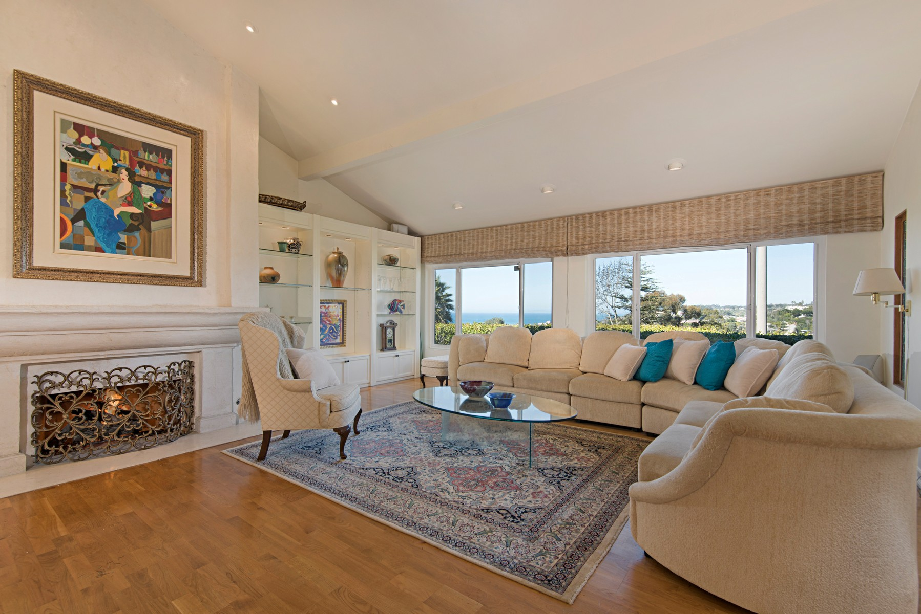 Additional photo for property listing at 7833 Via Capri  La Jolla, Californie 92037 États-Unis