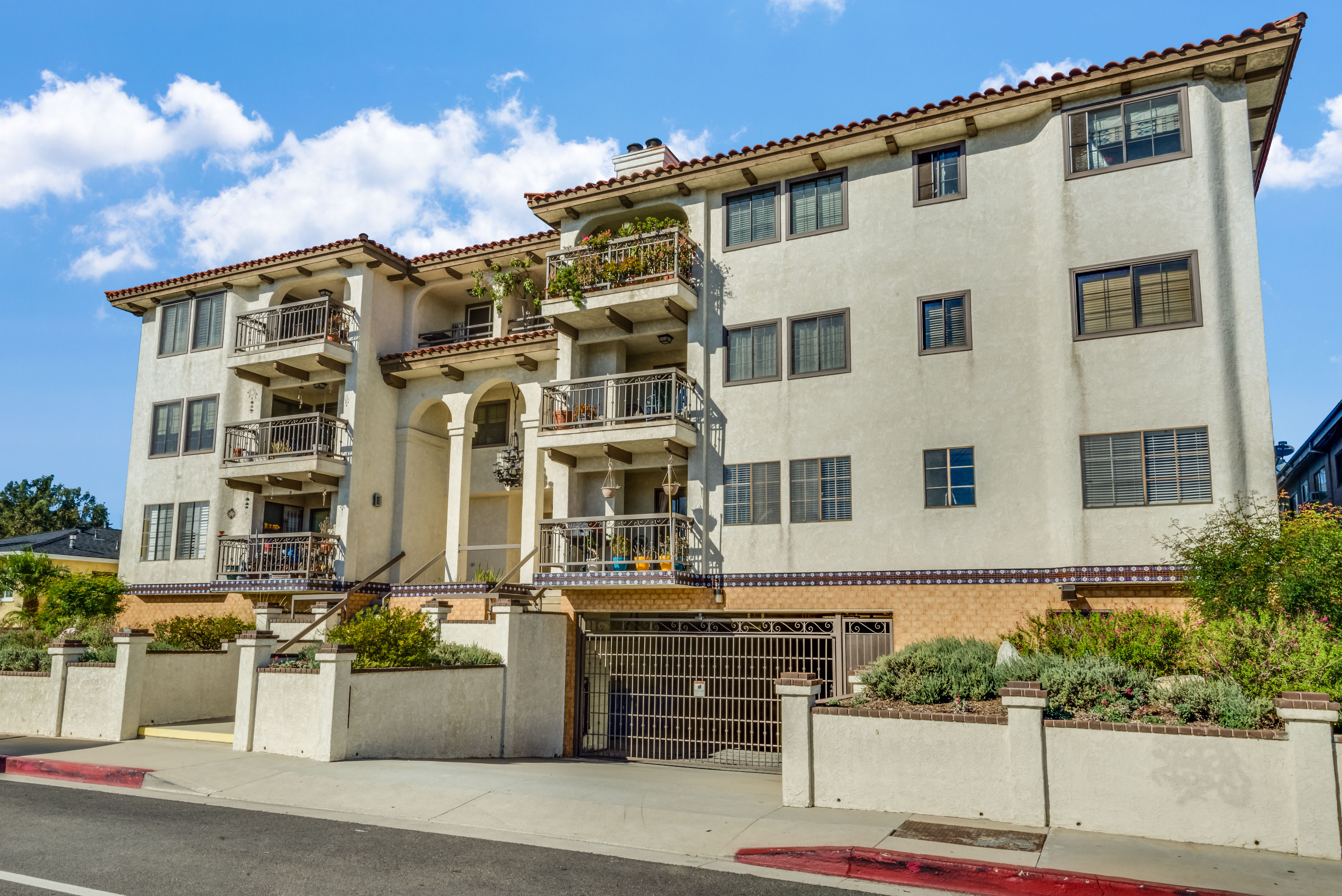 Condominium for Sale at 1150 W 13th ST 1150 W 13th St #102 San Pedro, California 90731 United States