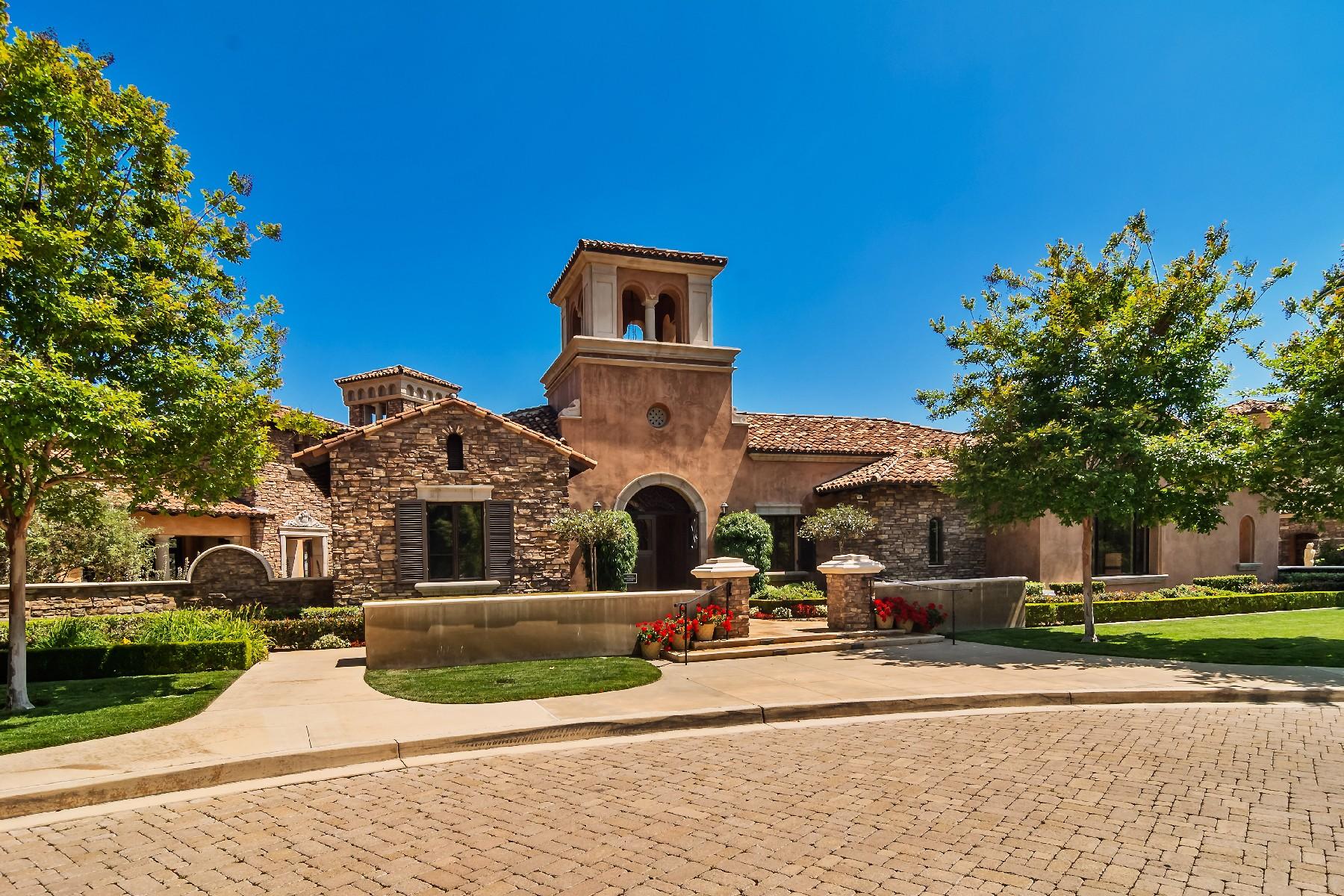 Additional photo for property listing at Camino De Arriba 000 Camino De Arriba 000 Rancho Santa Fe, California 92067 Estados Unidos