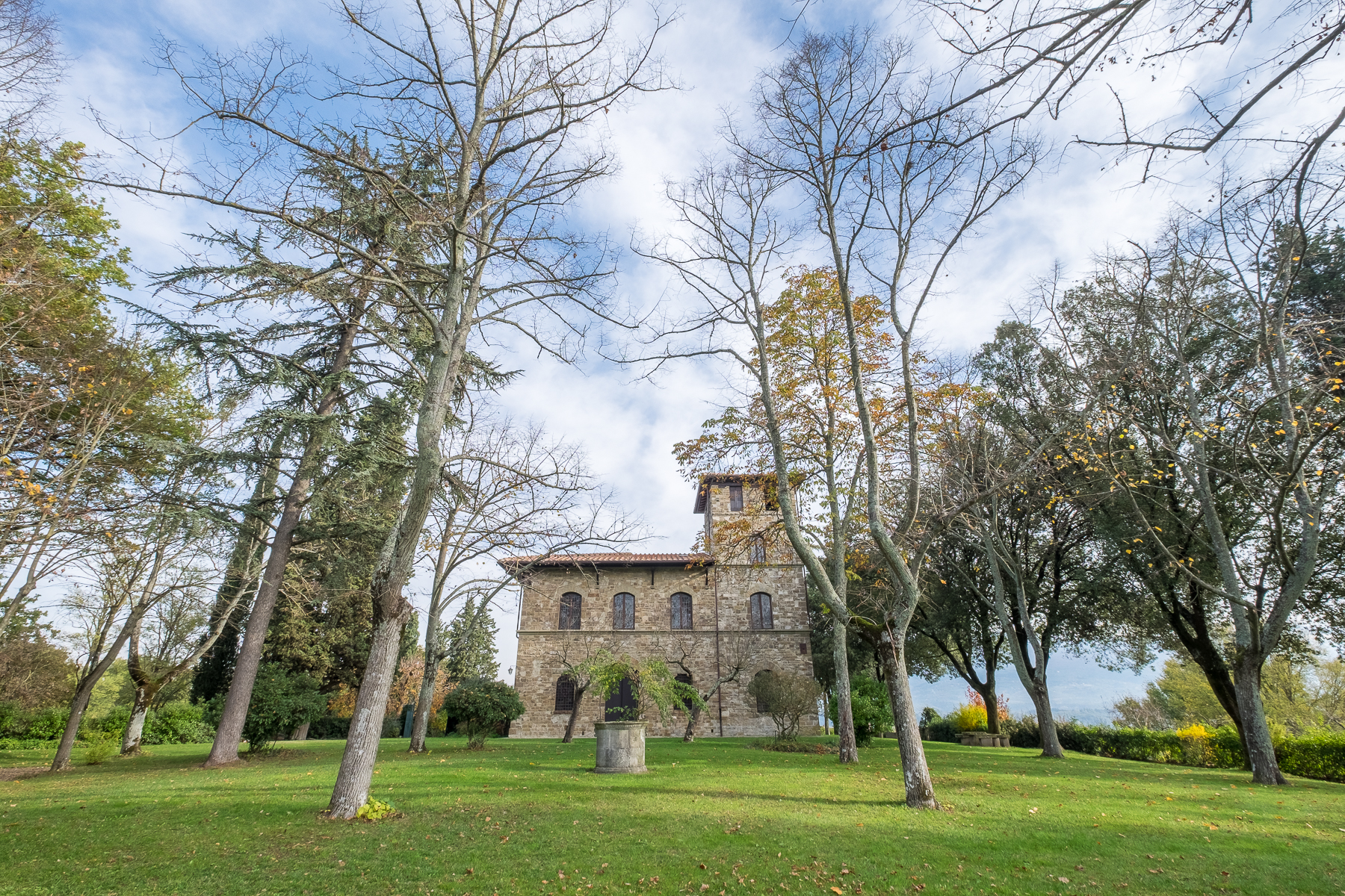 Multi-Family Home for Sale at Splendid Hotel de Charme in the Tuscan countryside Firenze Firenze, Florence 50100 Italy