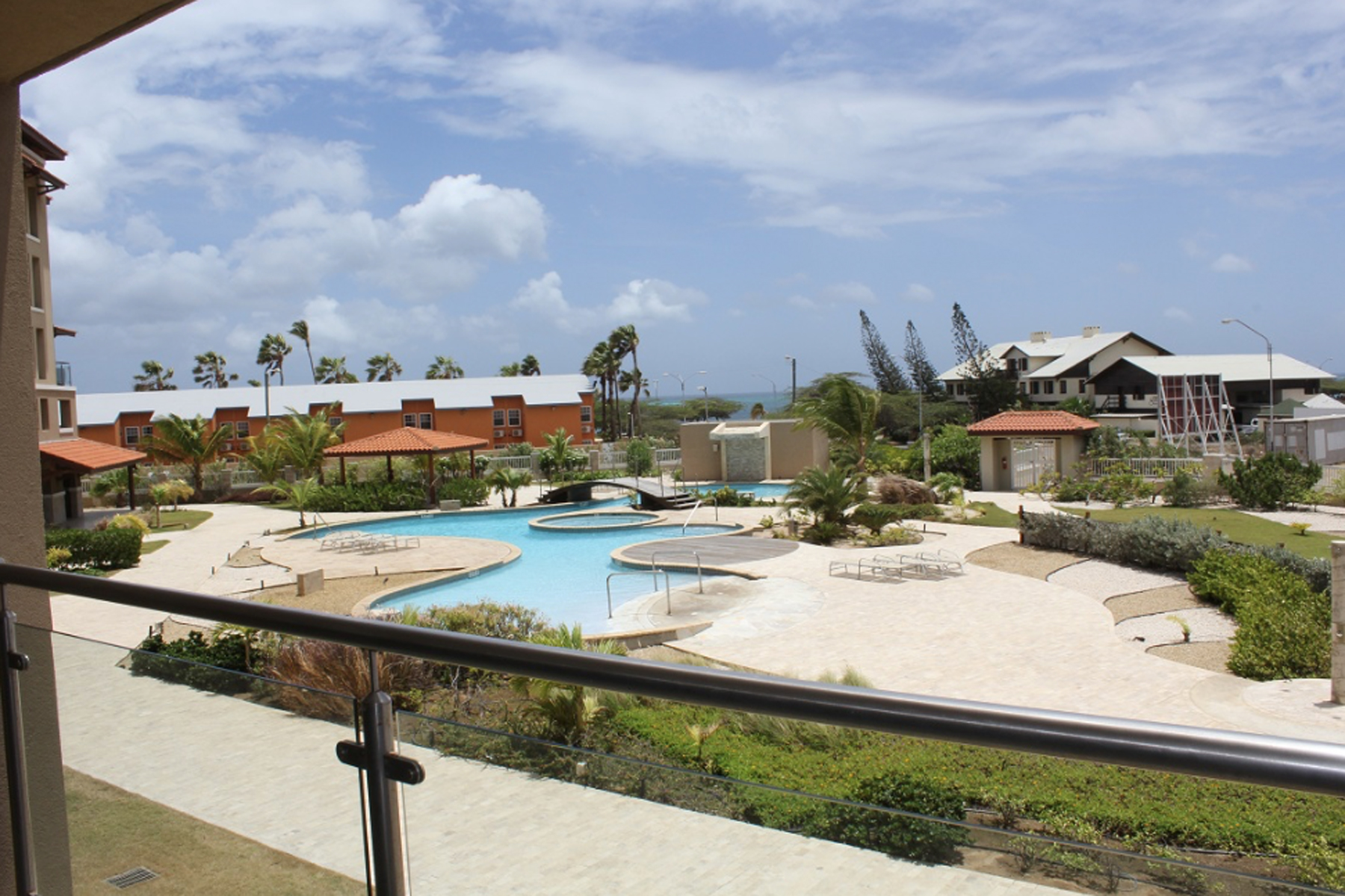 Condominium for Sale at Oasis 5 Eagle Beach, Aruba