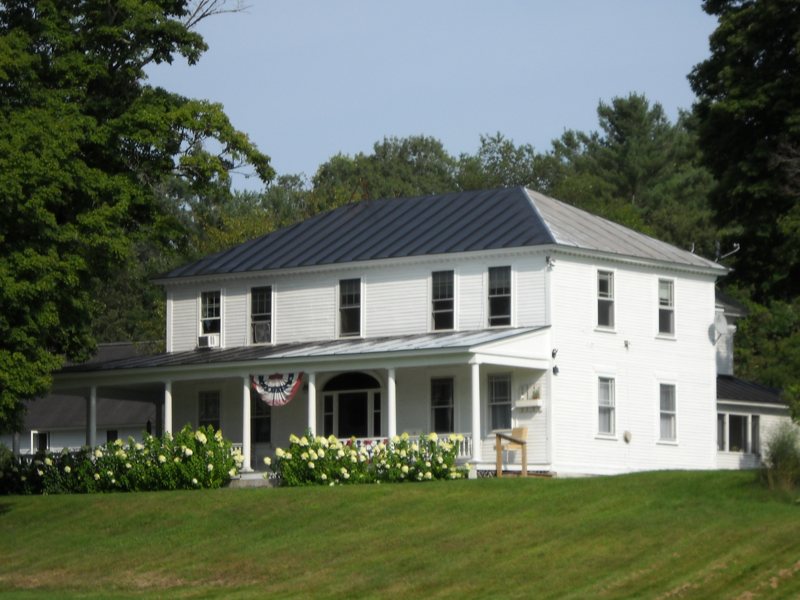 Multi-Family Home for Sale at 394 Rte 10, Orford Orford, New Hampshire, 03777 United States