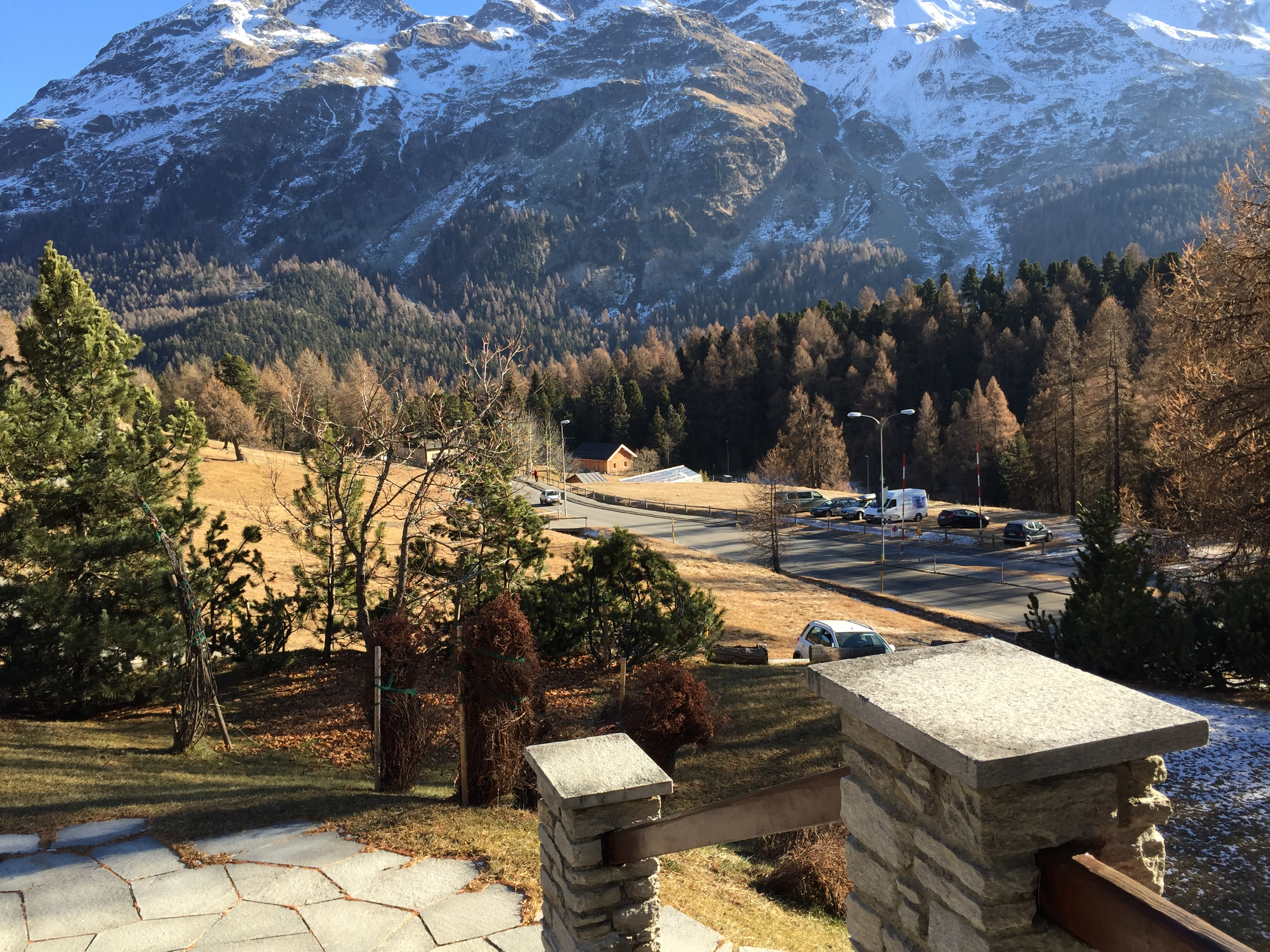 Single Family Home for Sale at Villa at Suvretta St. Moritz, Grisons, Switzerland