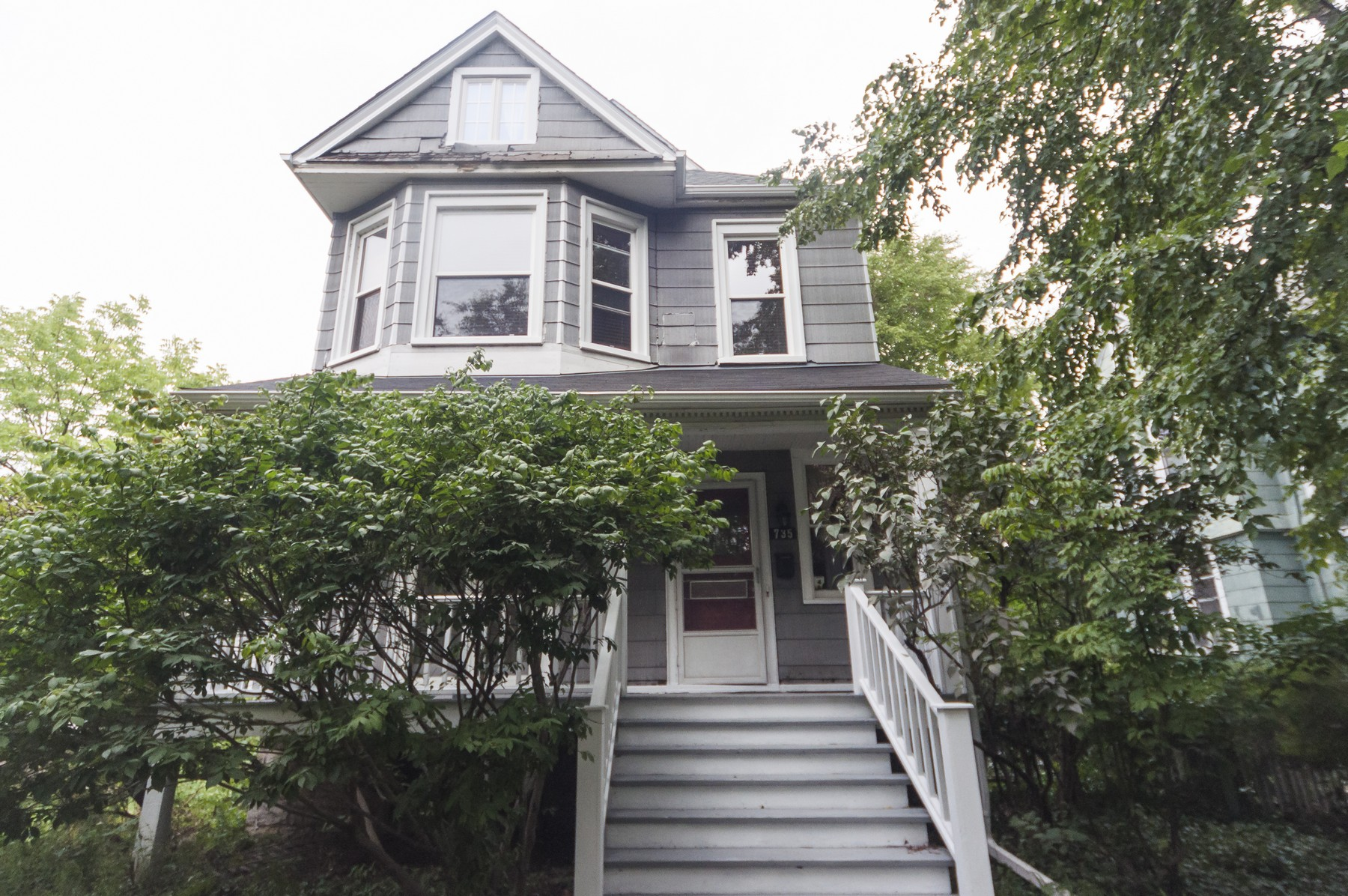Property For Sale at Beautiful Victorian Home