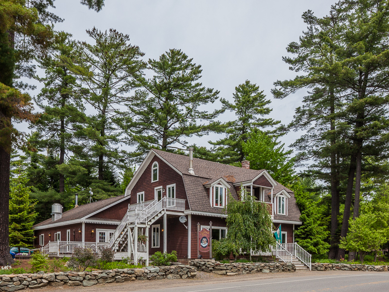 Einfamilienhaus für Verkauf beim 55 Carey Road 55 Carry Road Rangeley, Maine 04970 Vereinigte Staaten