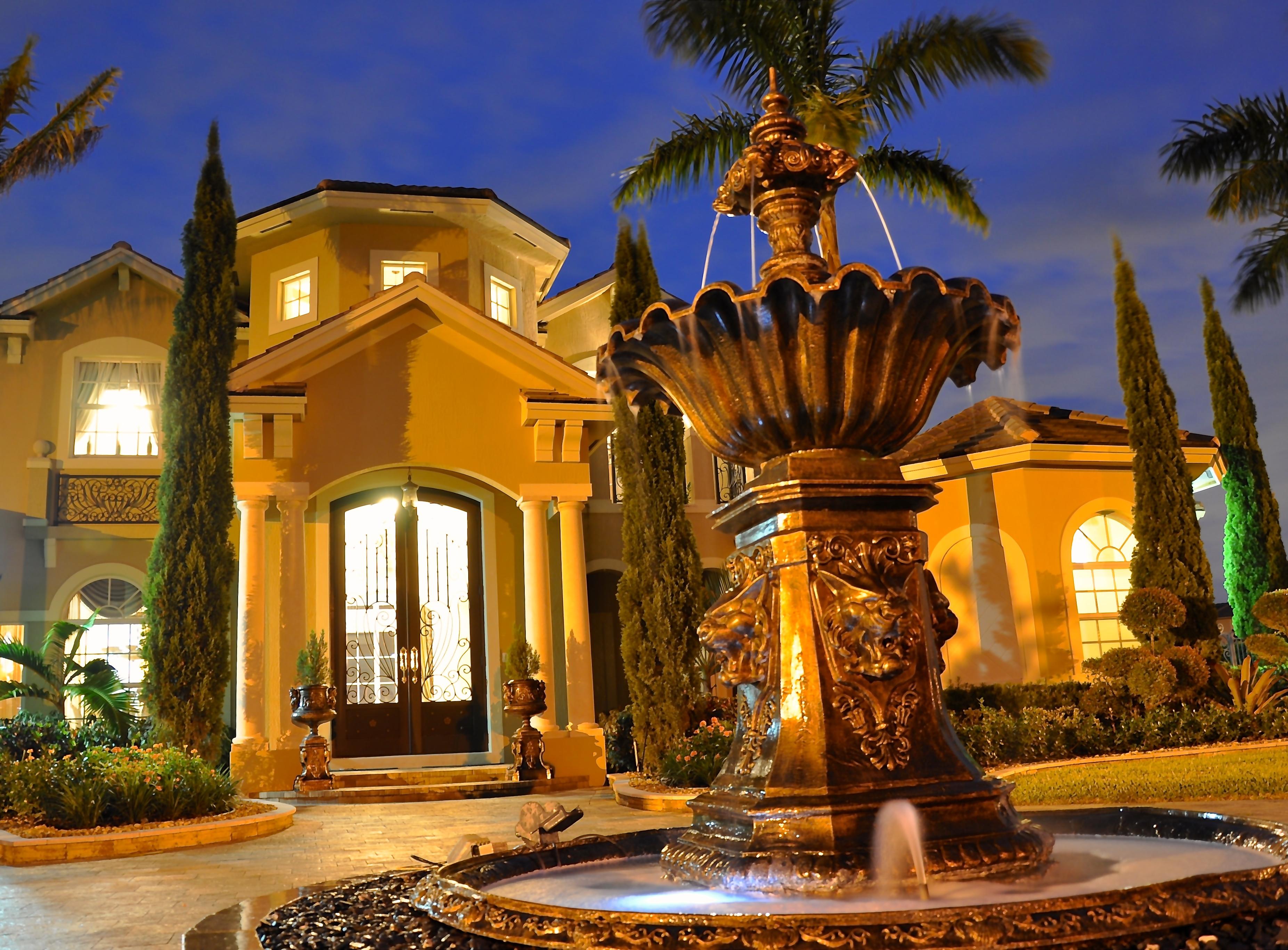 Casa Unifamiliar por un Venta en 14643 Jockey Circle Davie, Florida 33330 Estados Unidos