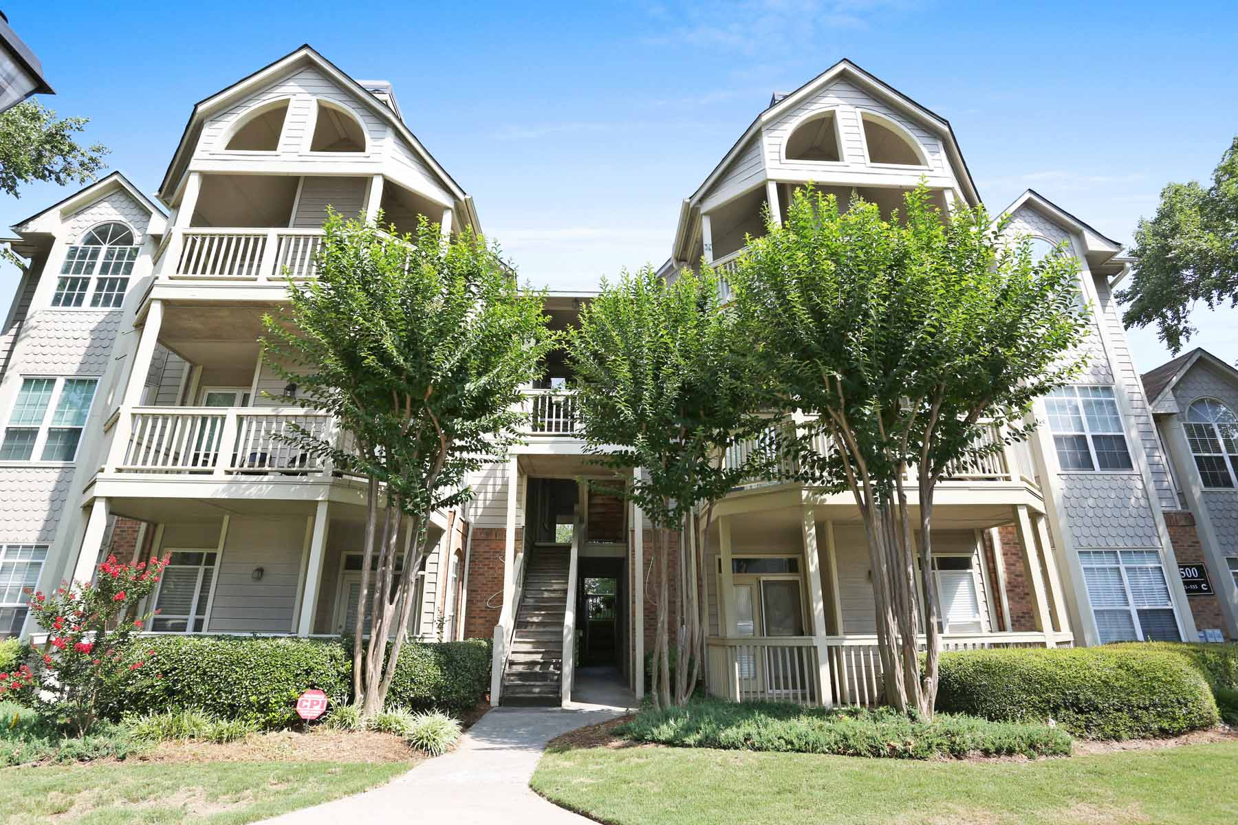 sales property at Spacious Condo in Old Fourth Ward
