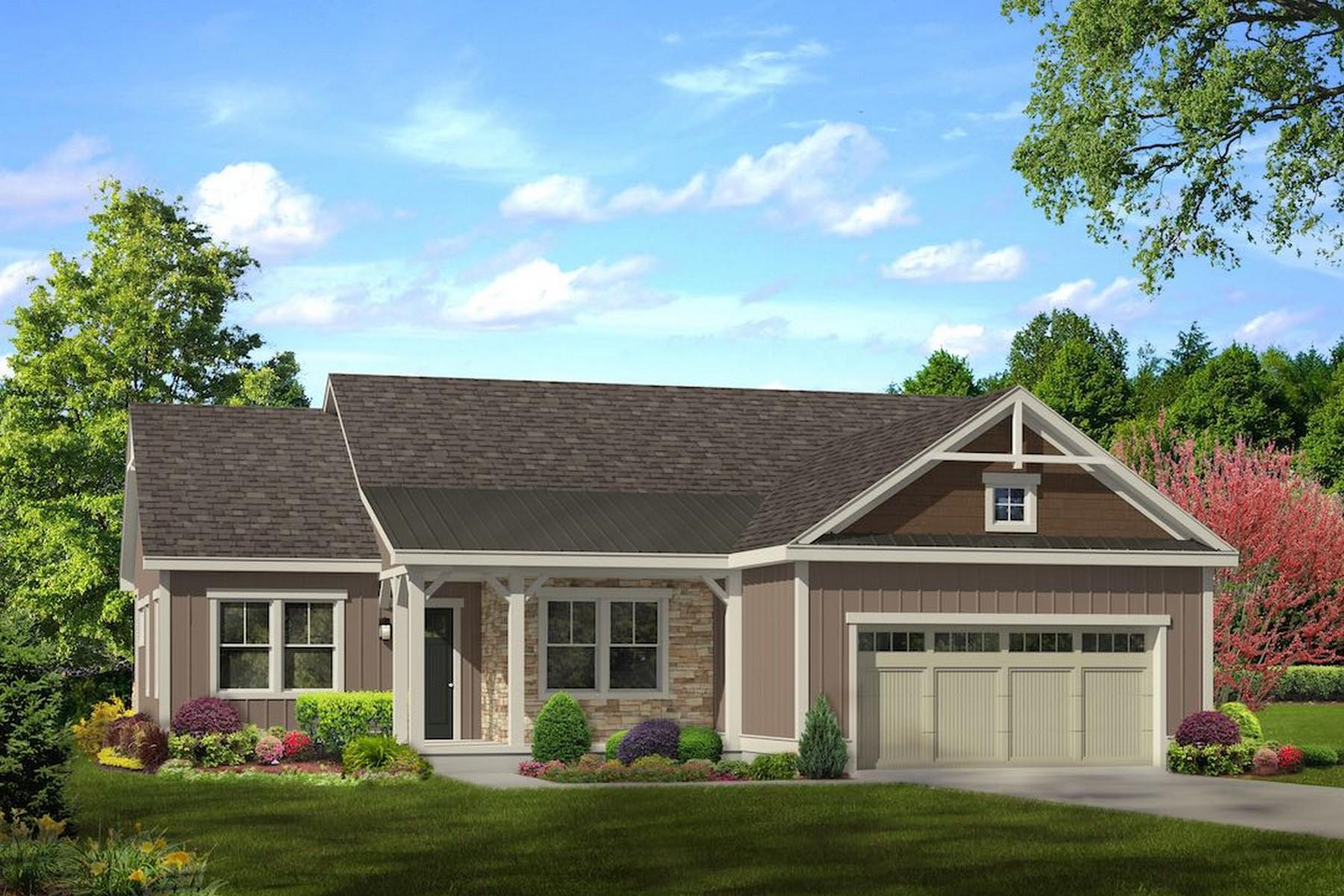 Einfamilienhaus für Verkauf beim Classic Craftsman Style Home 170 Haas Rd Schuylerville, New York 12871 Vereinigte Staaten