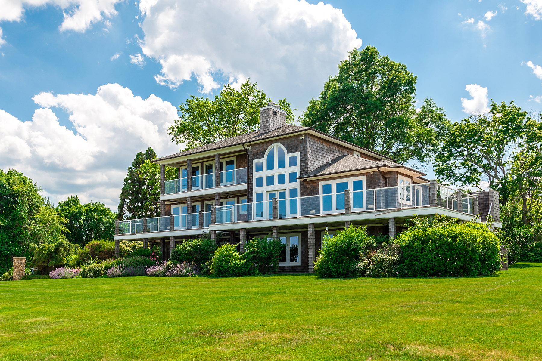 Villa per Vendita alle ore 2 Browning Drive Narragansett, Rhode Island 02882 Stati Uniti