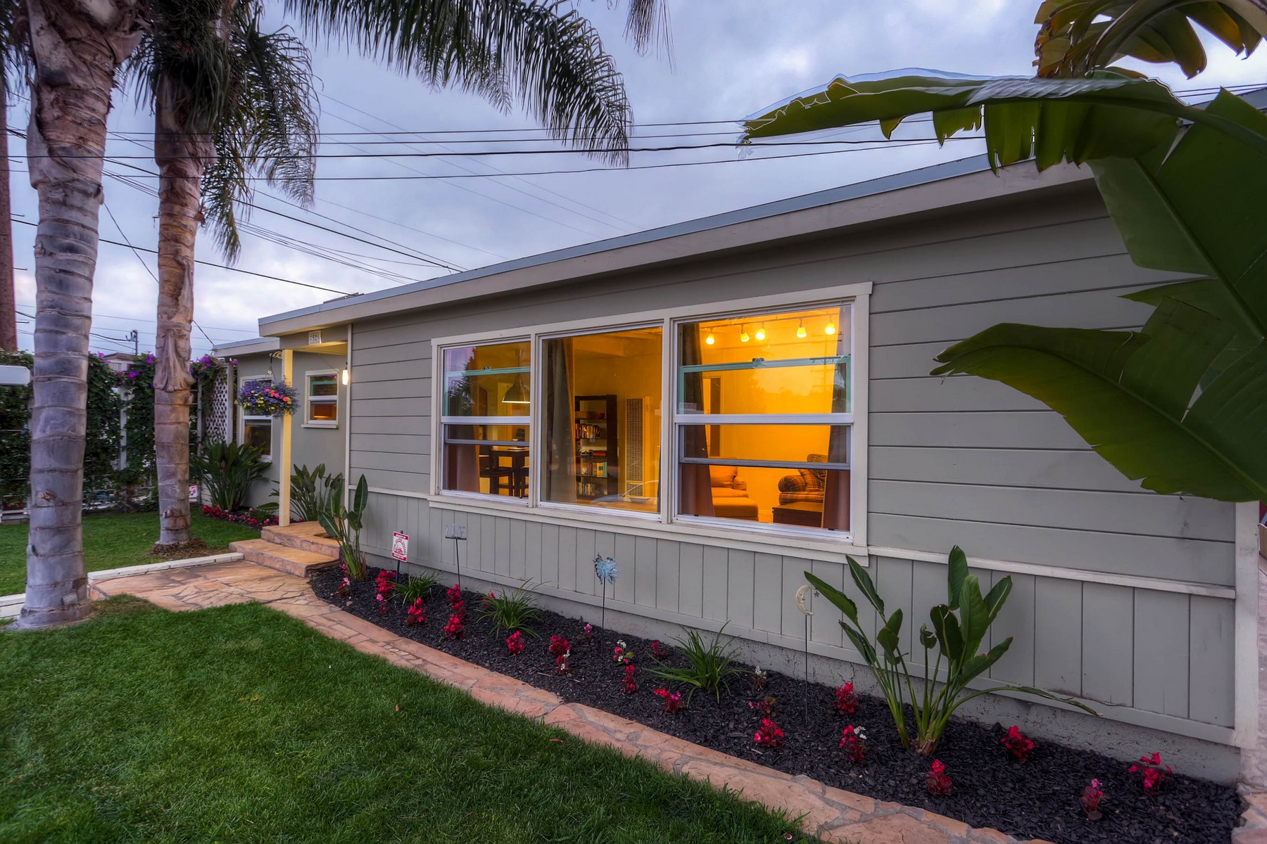 Single Family Home for Sale at 4526 Morrell Street San Diego, California 92109 United States
