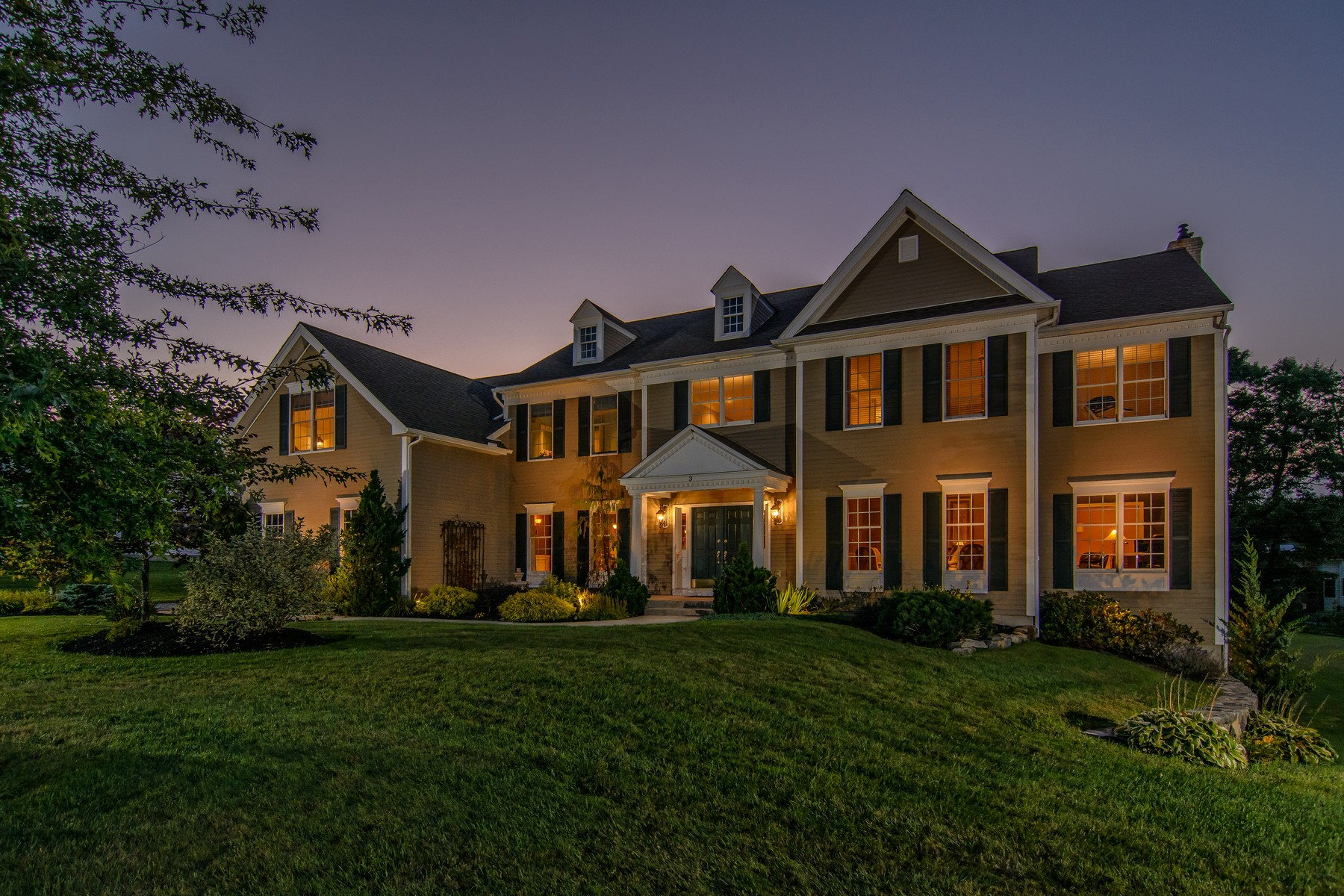 Property For Sale at North Grafton Estates Colonial
