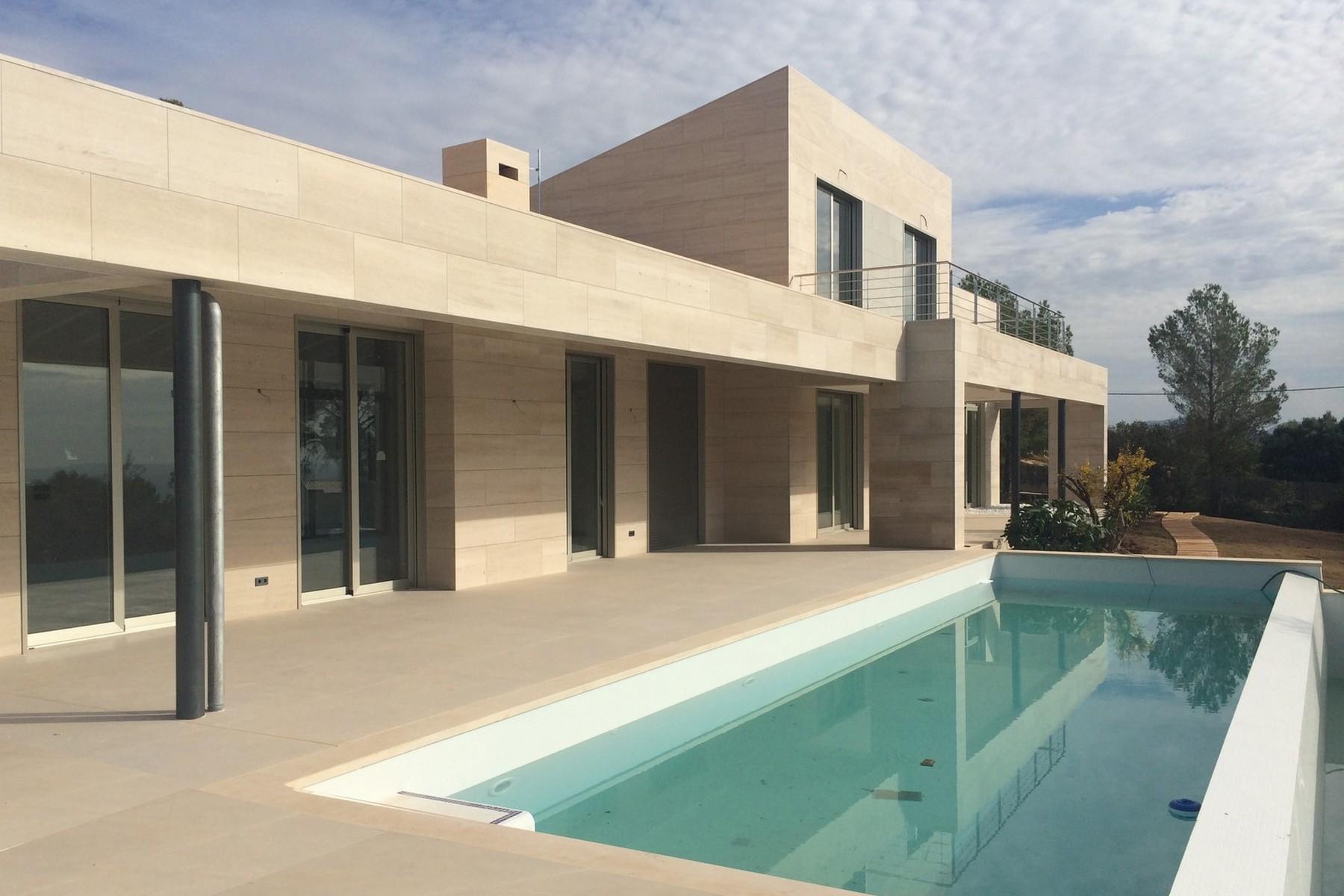 獨棟家庭住宅 為 出售 在 Unique newly built villa Other Balearic Islands, Balearic Islands 07004 西班牙