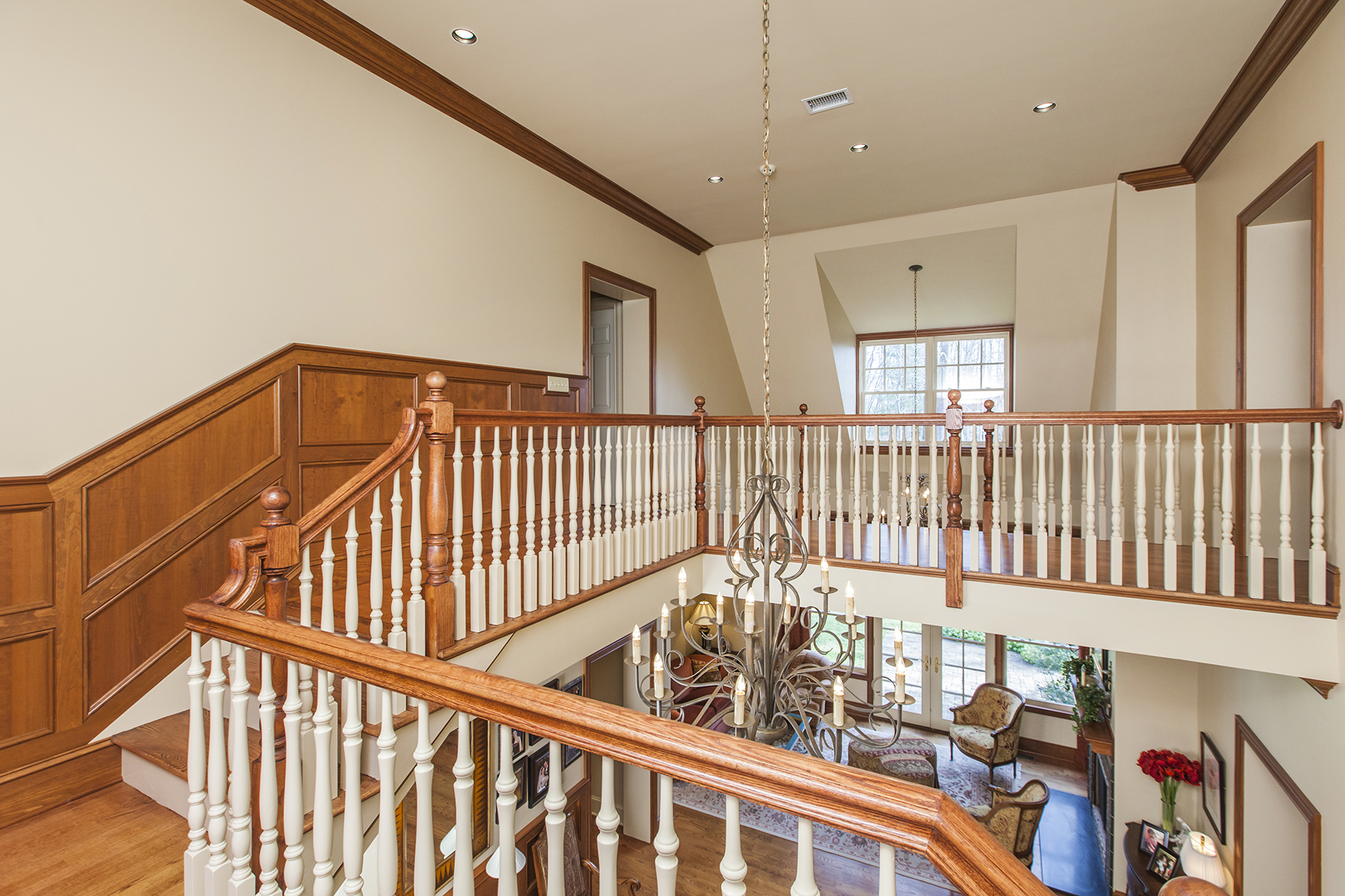 Additional photo for property listing at Custom-Built with Convenience and Character 53 Cradle Rock Road Princeton, New Jersey 08540 États-Unis