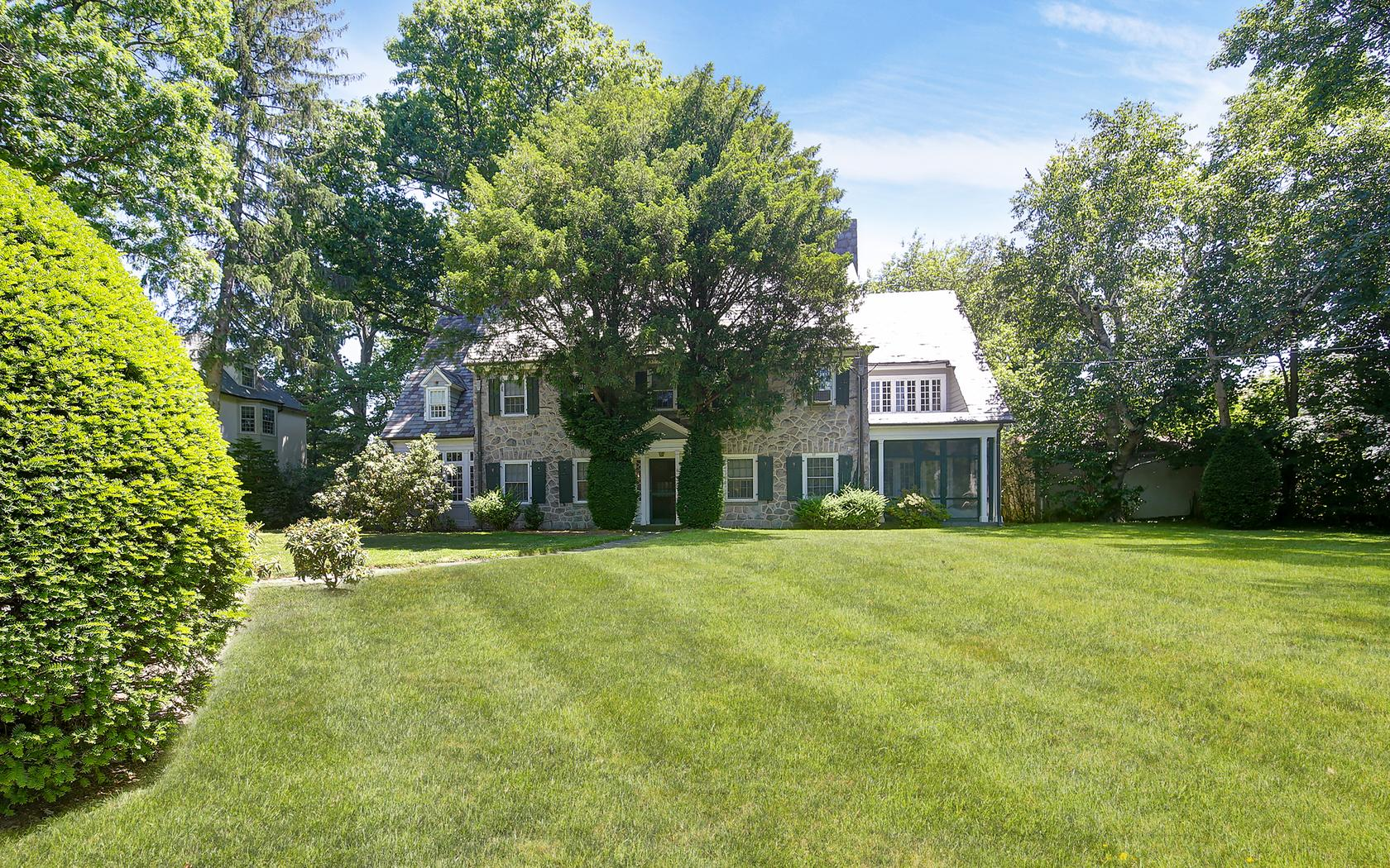 sales property at ICONIC AND GRACIOUS COLONIAL