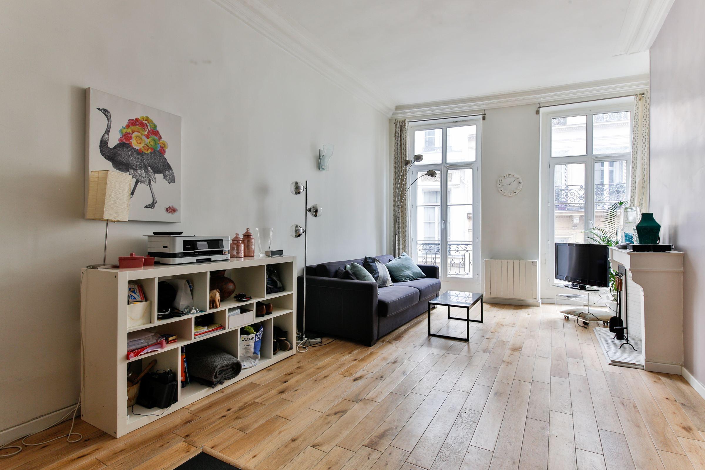 Квартира для того Продажа на Apartment - Place Beauveau Paris, Париж 75008 Франция