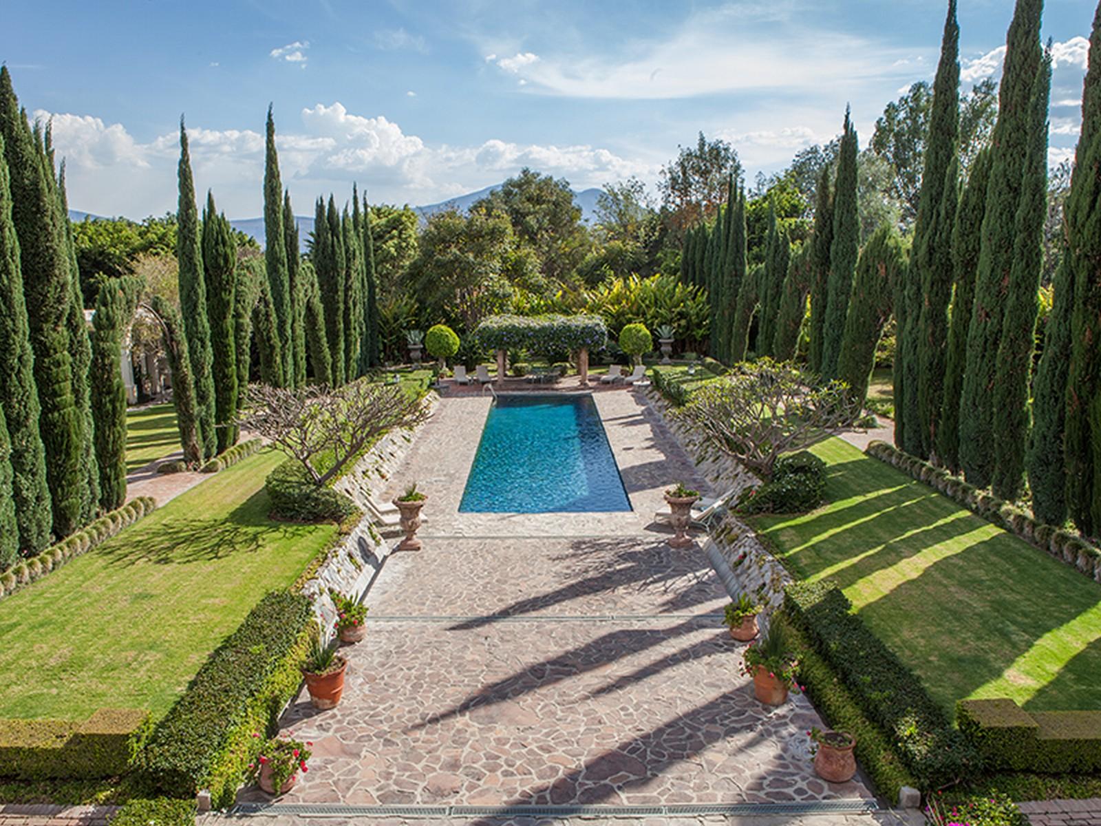 sales property at Villa Siluetta