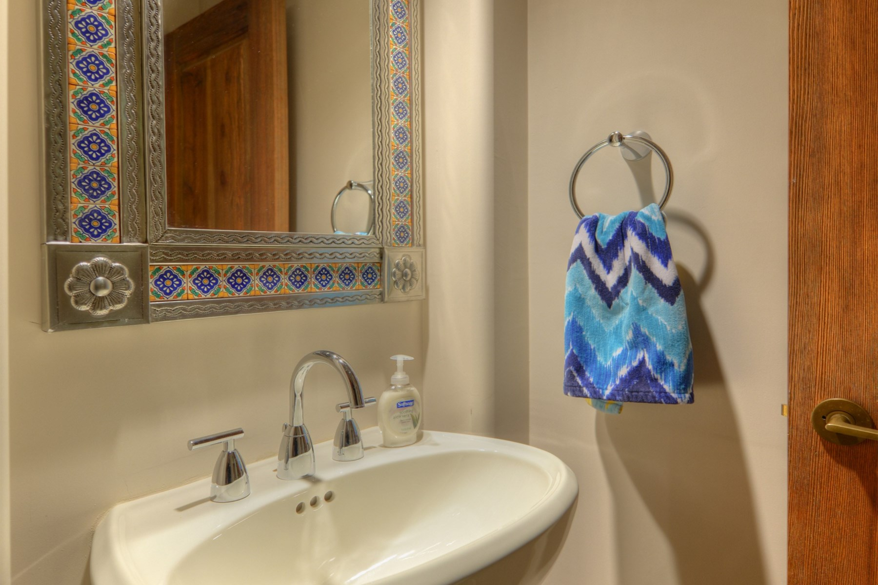 Property Of Fabulous cottage within minutes walk to the Sonoran Club house