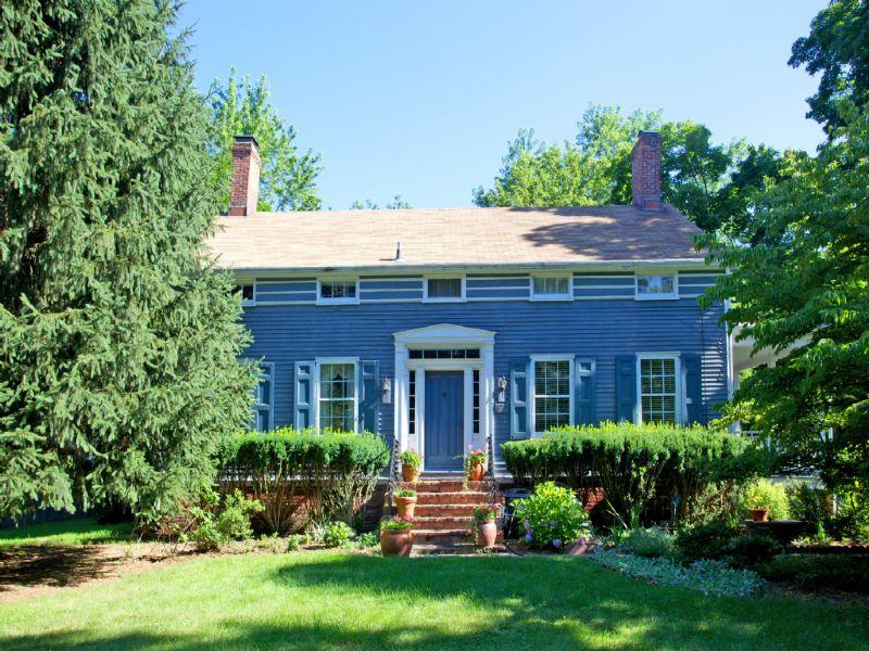 Property For Sale at John Haring Jr. House